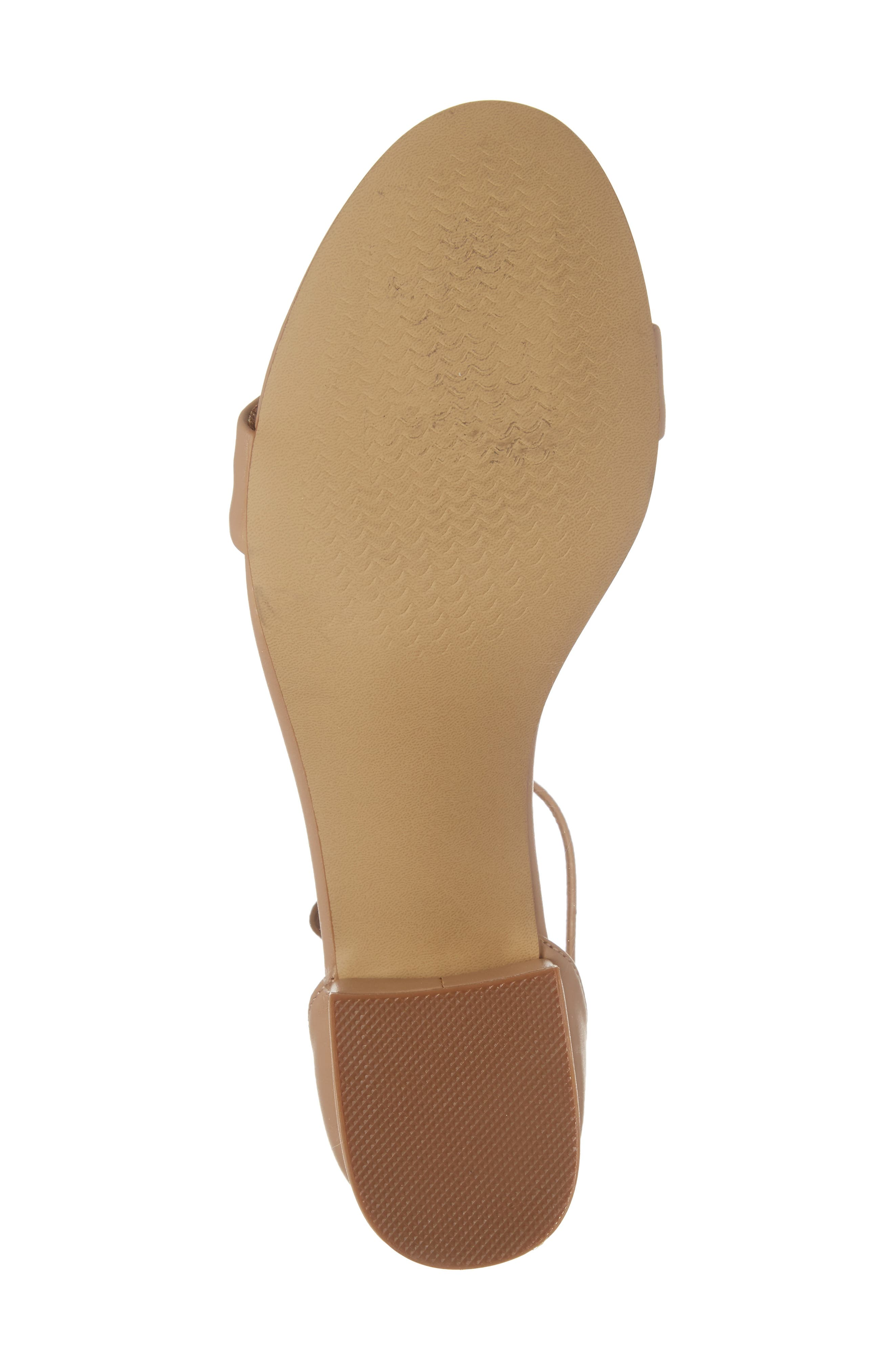 Irenee Ankle Strap Sandal,                             Alternate thumbnail 148, color,