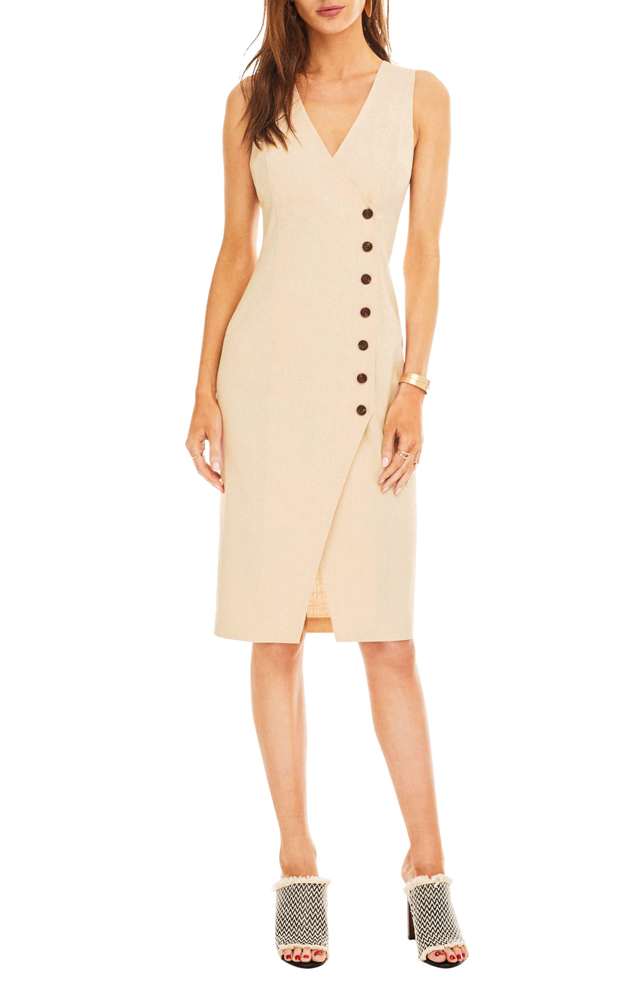 ASTR THE LABEL Demi Dress, Main, color, 250