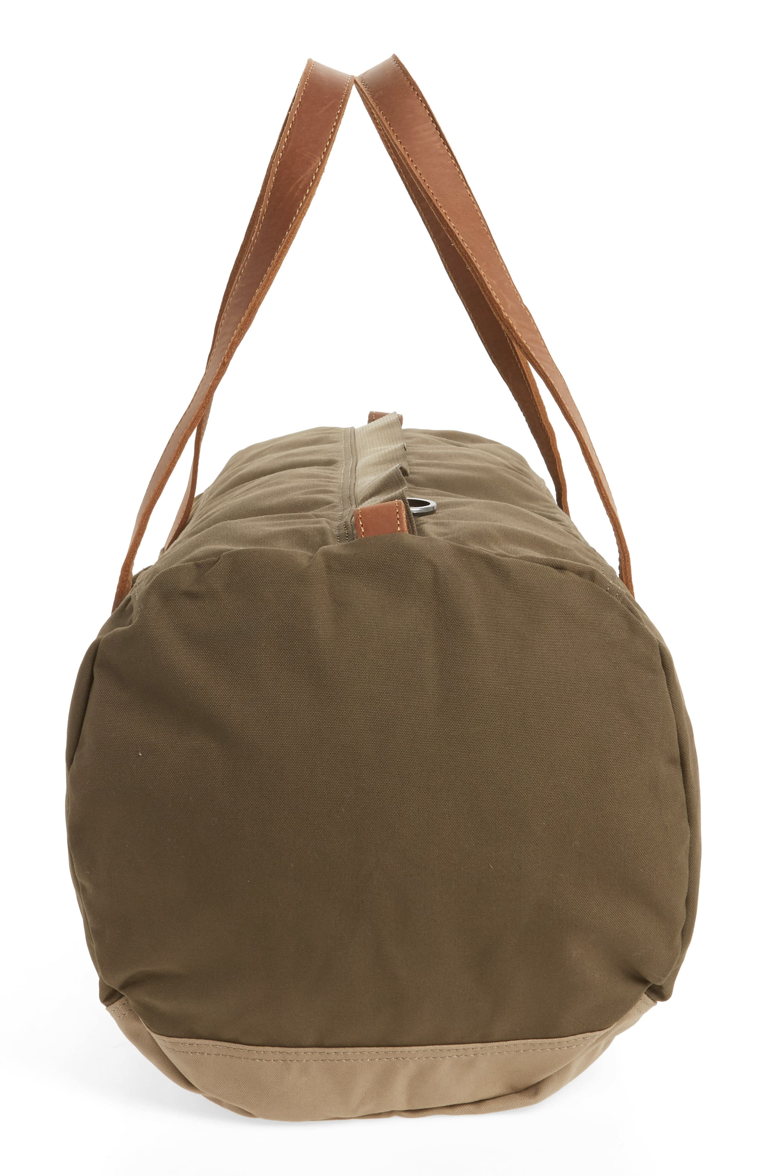'Duffel No.4' Water Resistant Duffel Bag,                             Alternate thumbnail 5, color,                             283