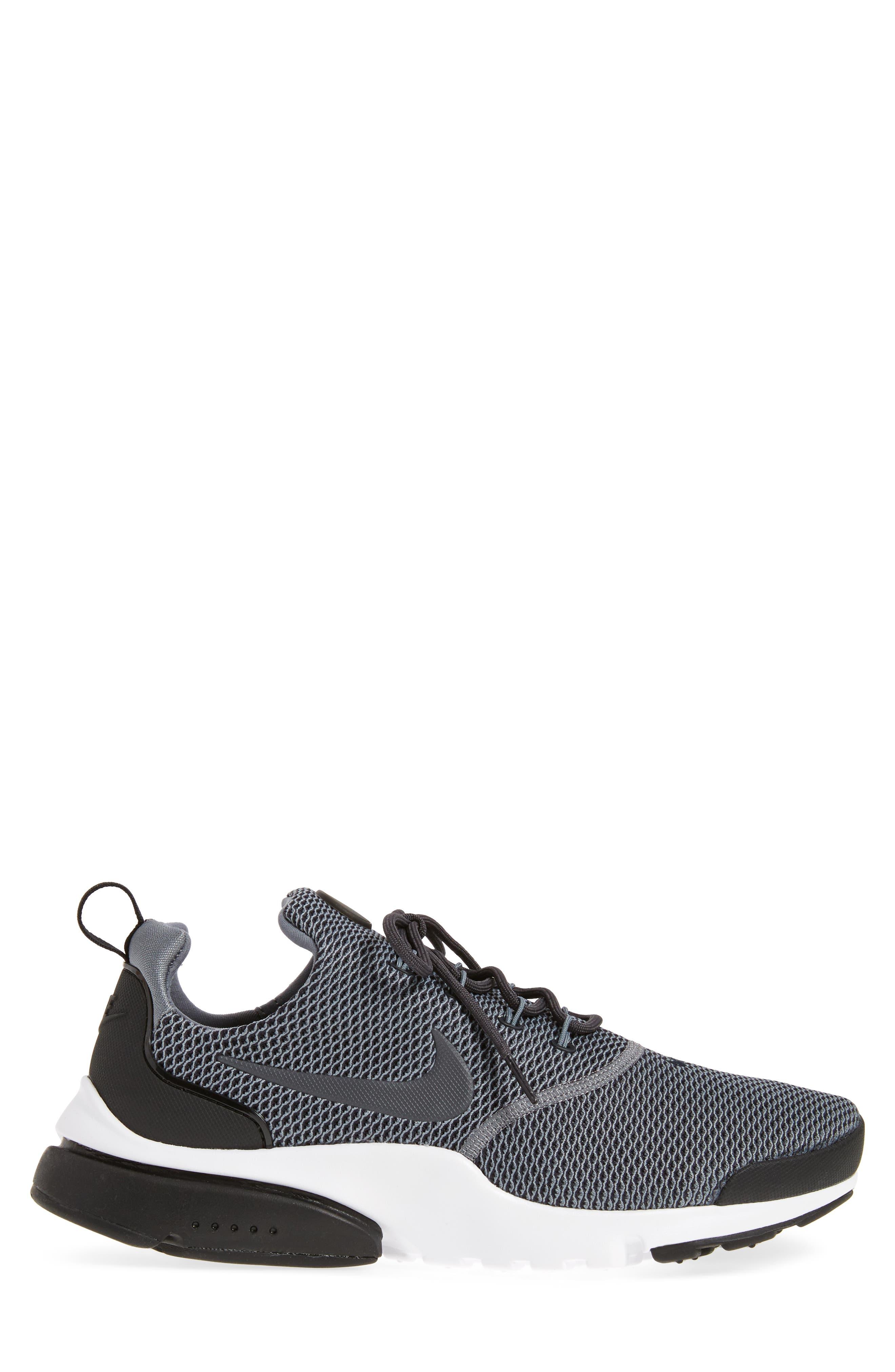 Presto Fly SE Sneaker,                             Alternate thumbnail 8, color,
