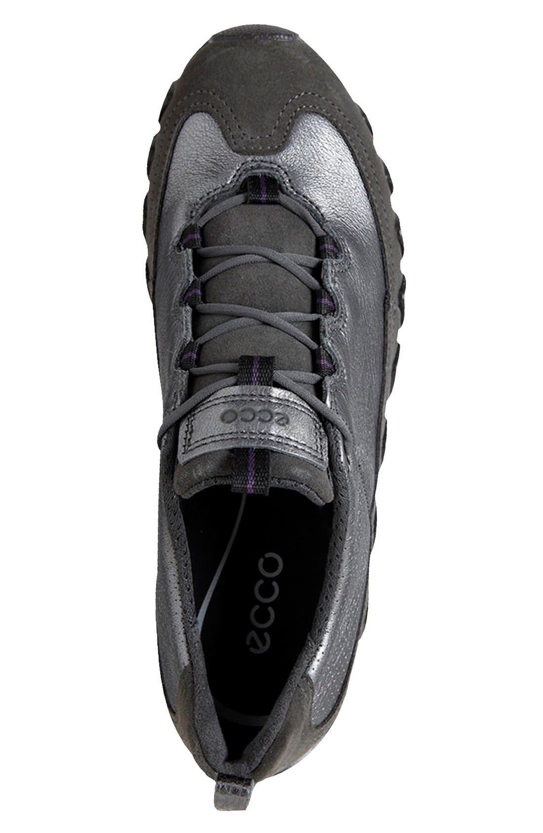 'Dayla' Toggle Sneaker,                             Alternate thumbnail 3, color,                             040