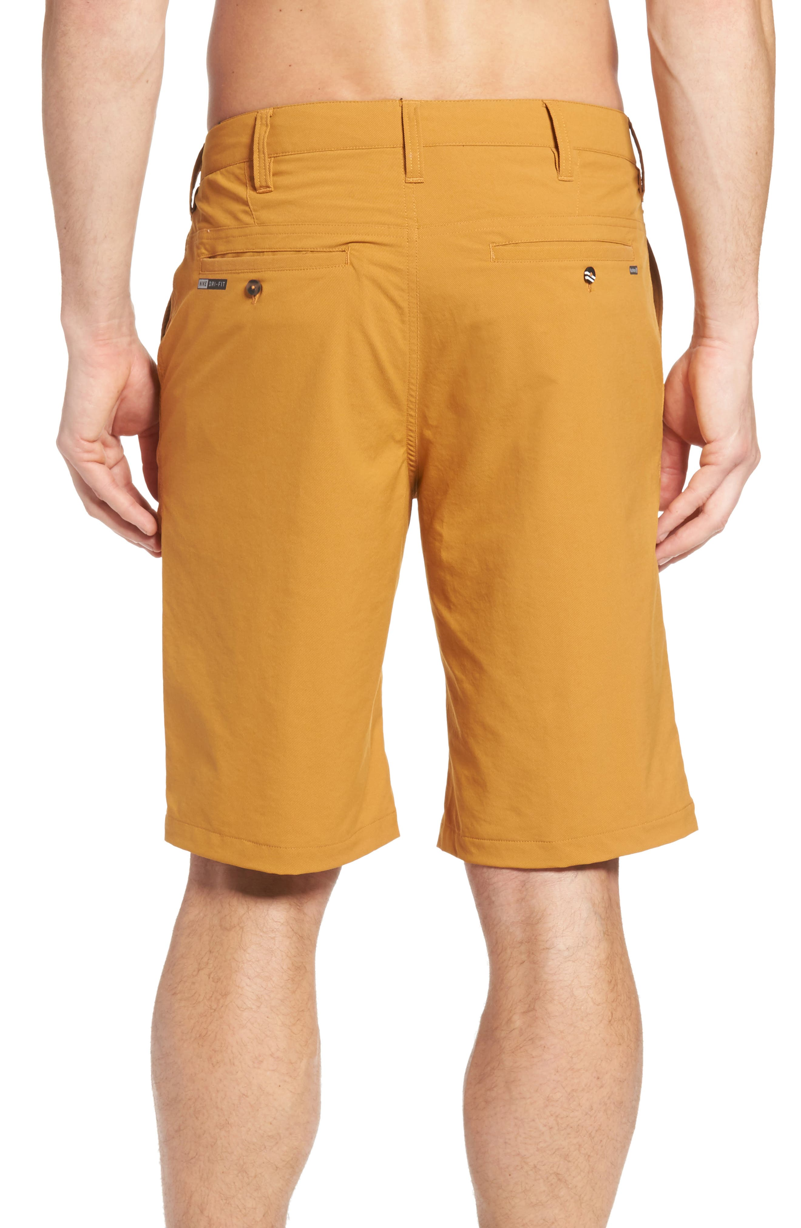 'Dry Out' Dri-FIT<sup>™</sup> Chino Shorts,                             Alternate thumbnail 109, color,