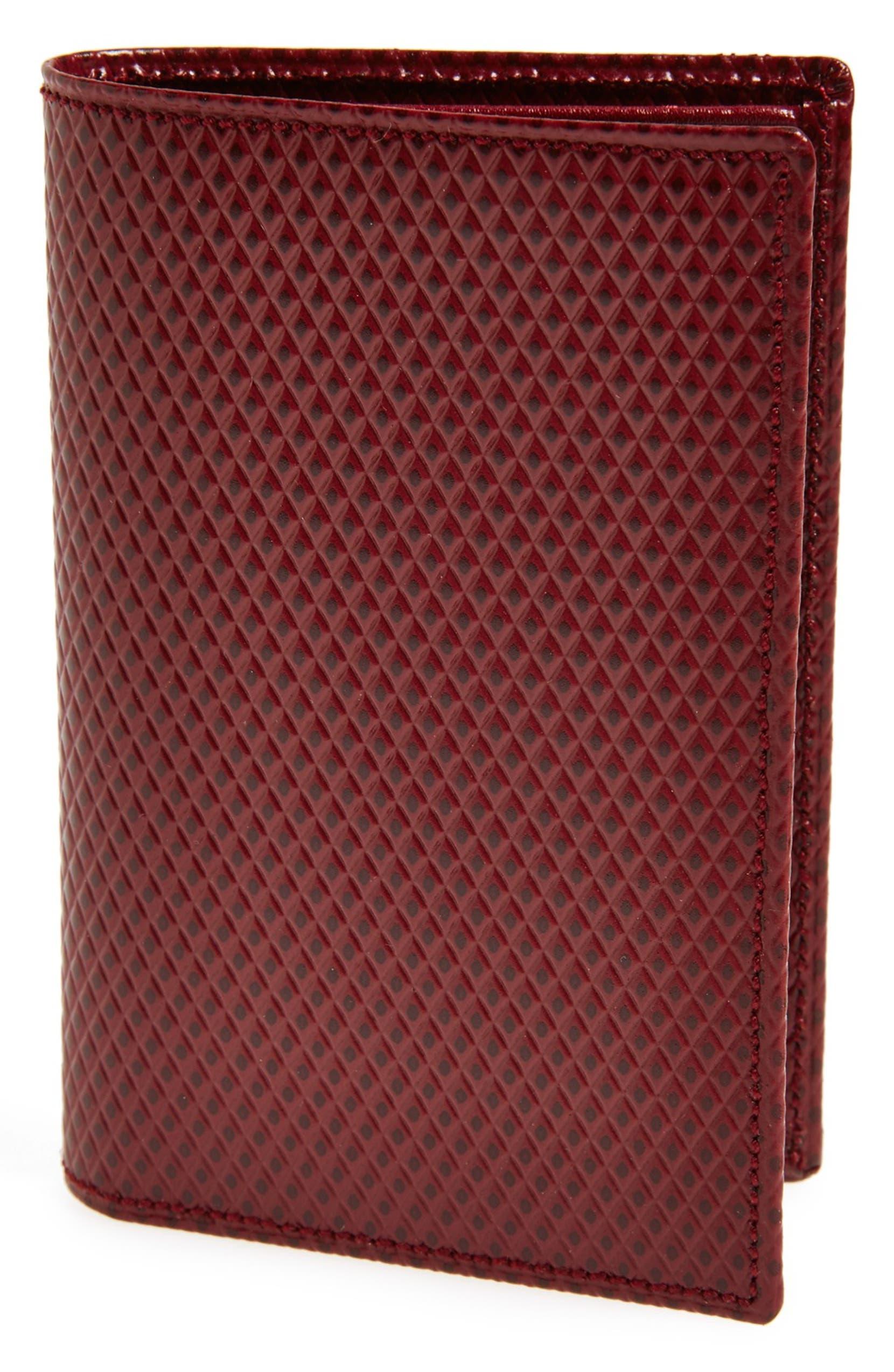 Comme des Garçons  Luxury Group  Card Case  6f540a1b301