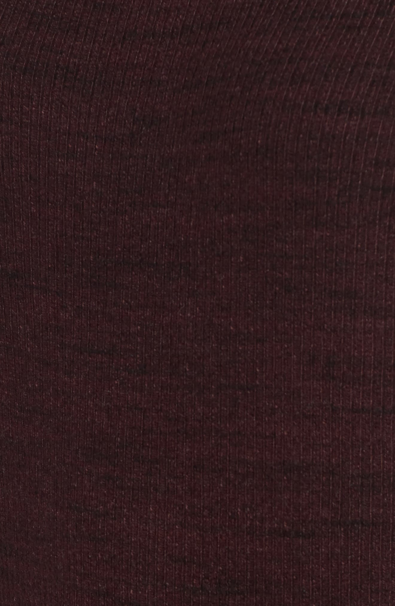 Triblend Ribbed Top,                             Alternate thumbnail 10, color,