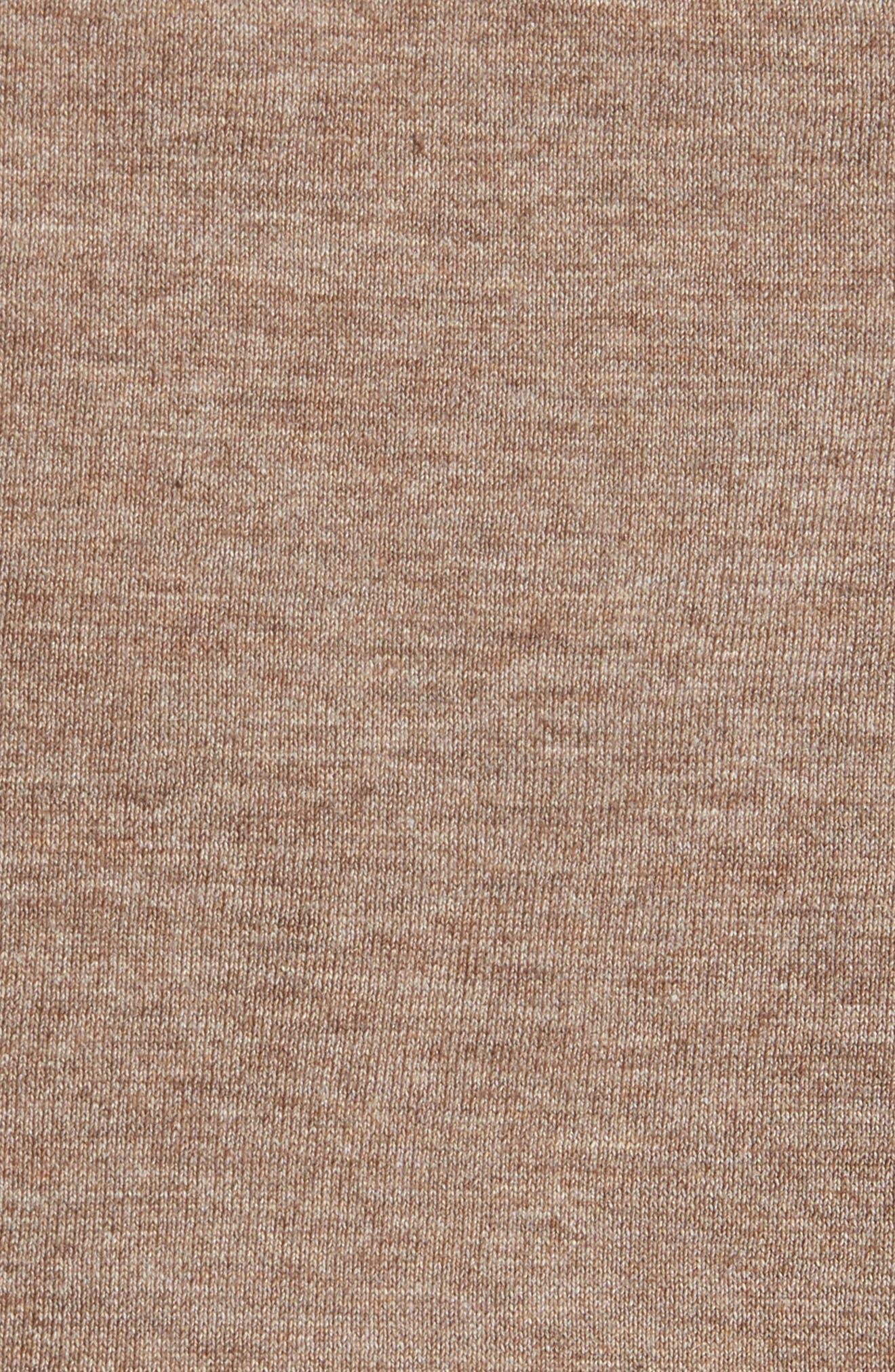Cotton & Modal Jersey Pillowcases,                             Alternate thumbnail 5, color,