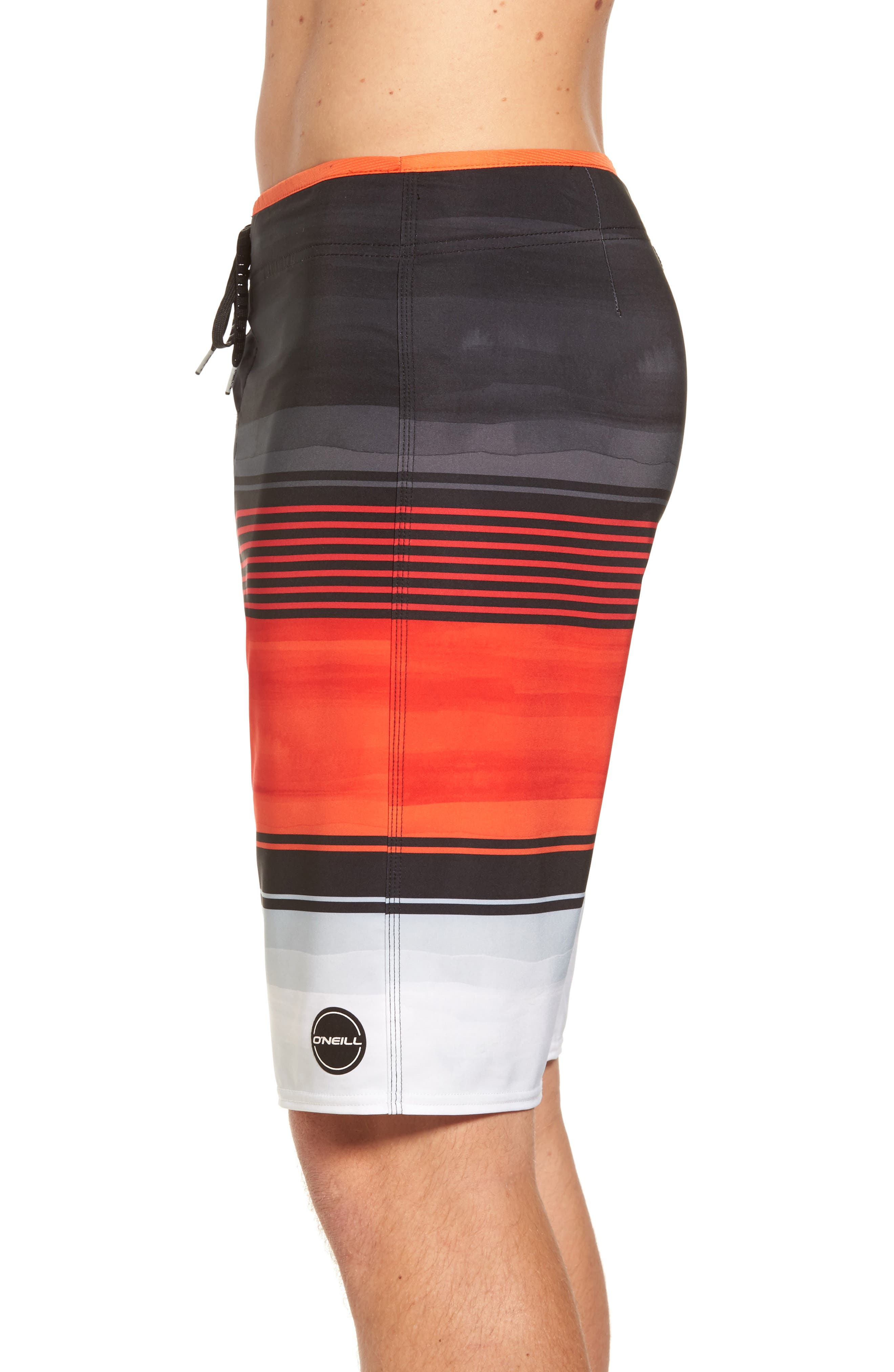 Hyperfreak Heist Board Shorts,                             Alternate thumbnail 30, color,