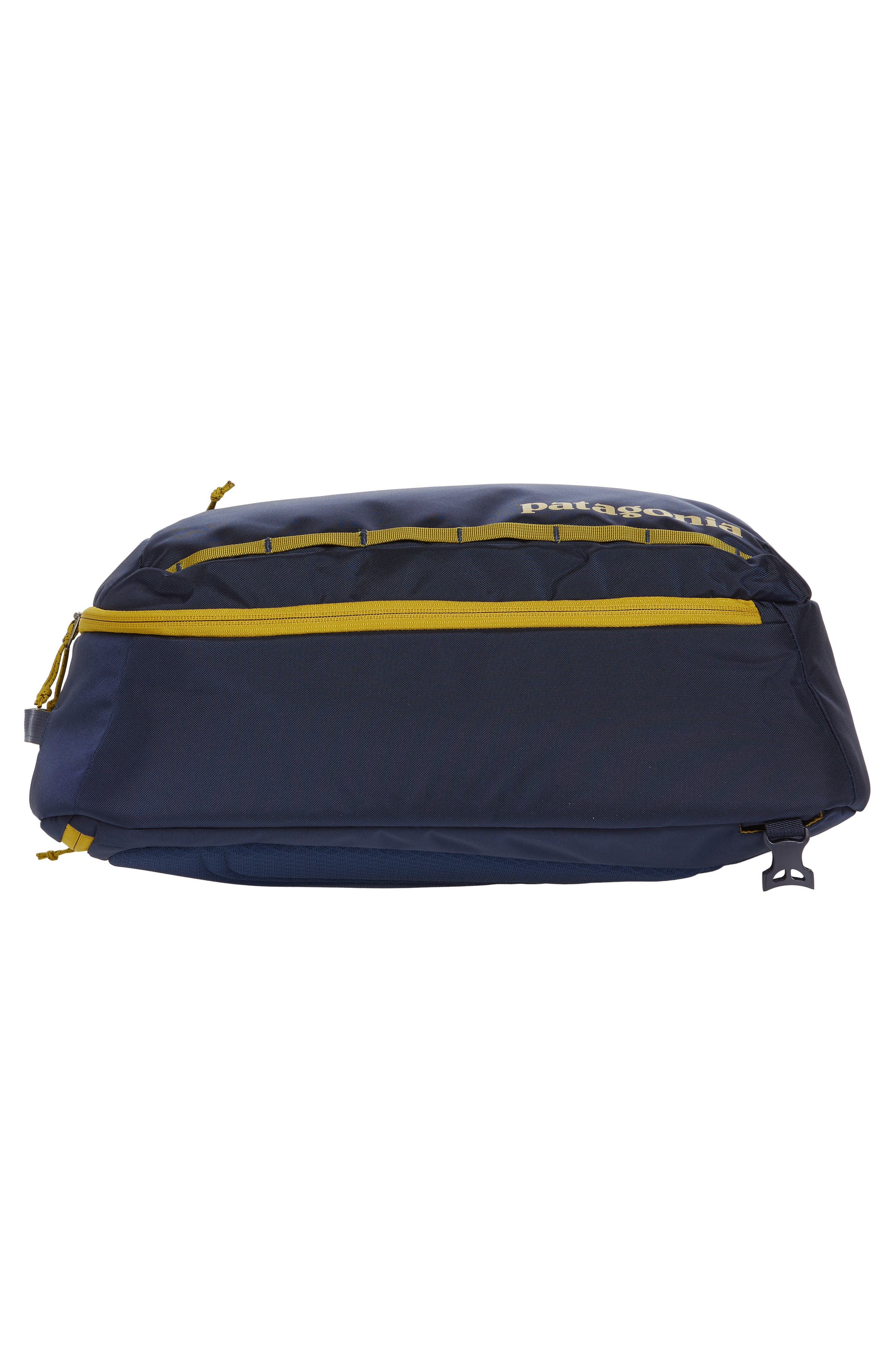 PATAGONIA,                             Tres 25-Liter Convertible Backpack,                             Alternate thumbnail 7, color,                             CLASSIC NAVY