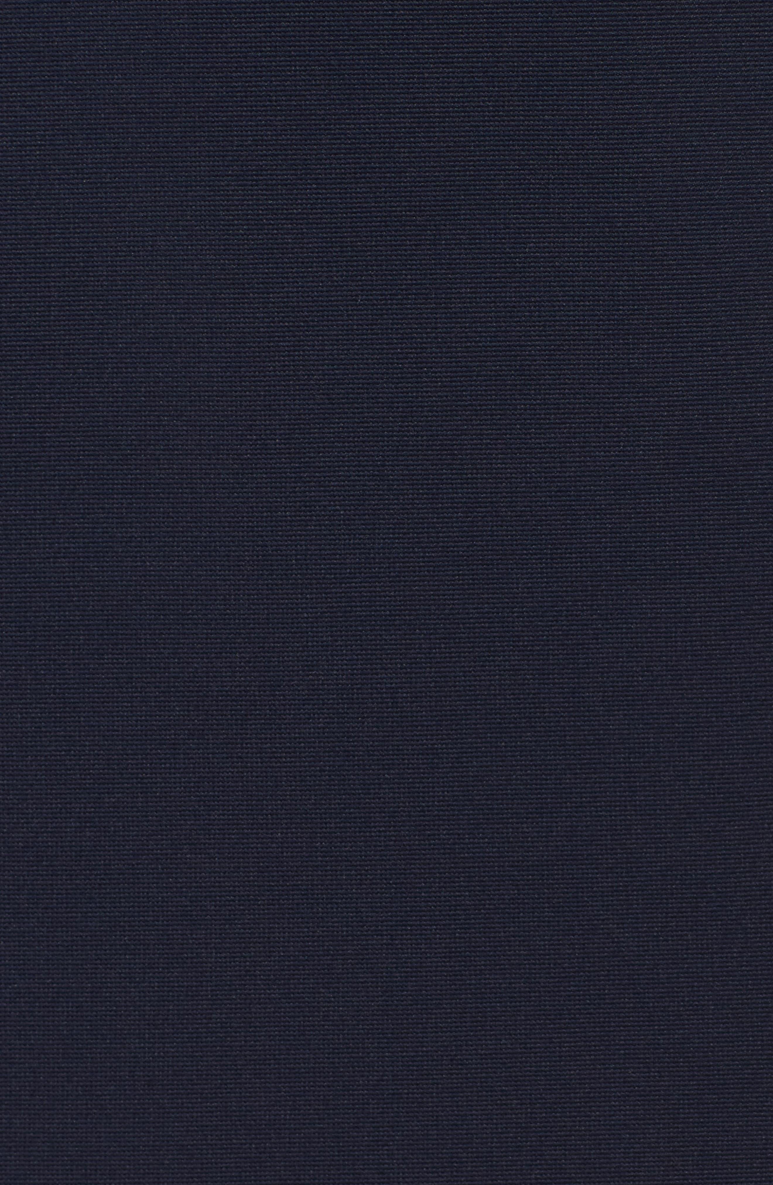 Popover Lace Gown,                             Alternate thumbnail 5, color,                             410