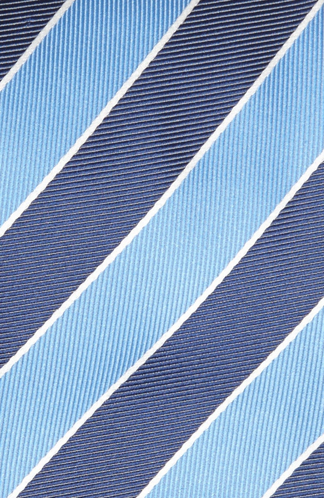HUGO BOSS Woven Silk Tie,                             Alternate thumbnail 2, color,                             470