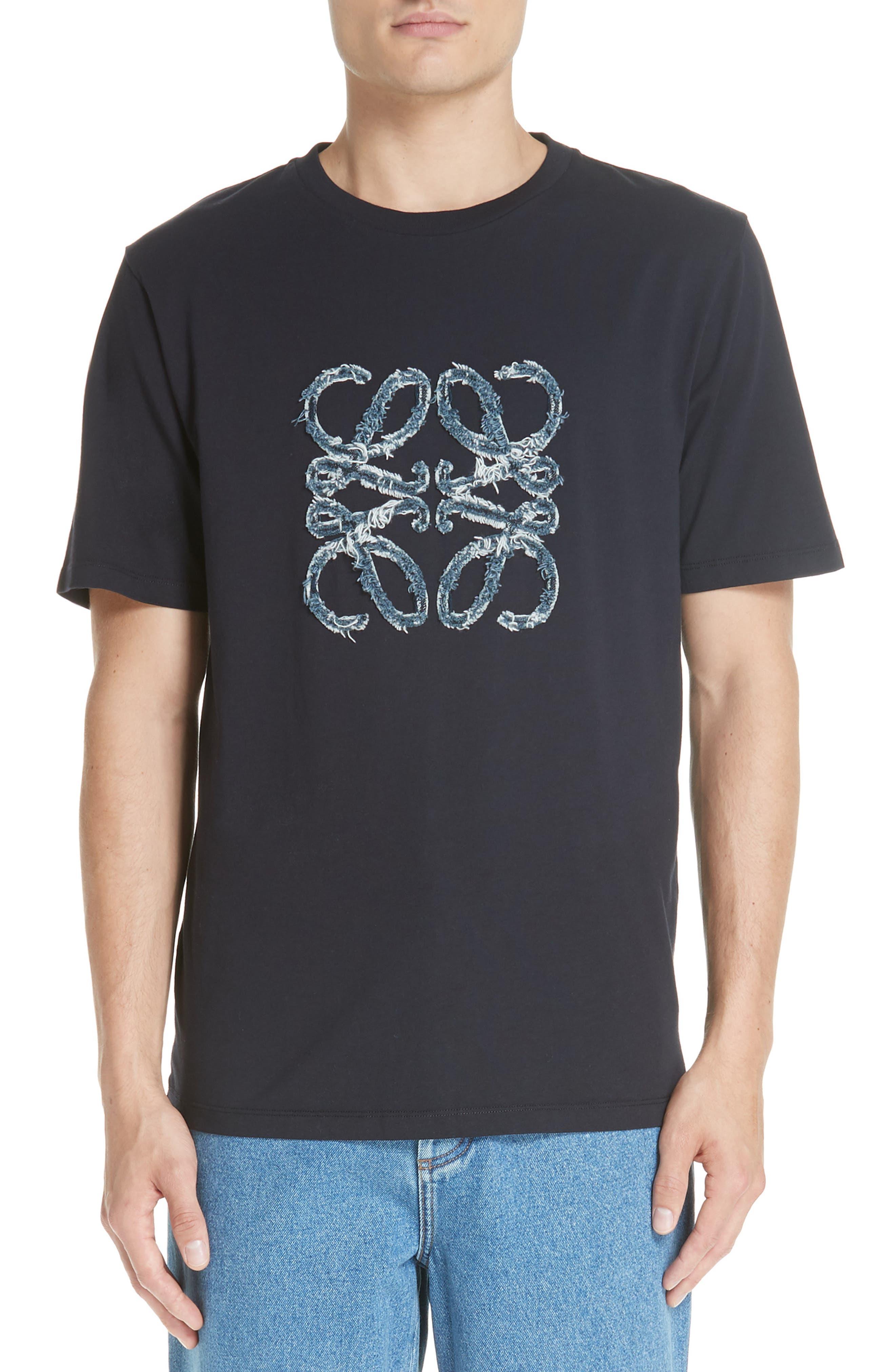 Anagram T-Shirt,                             Main thumbnail 1, color,                             410