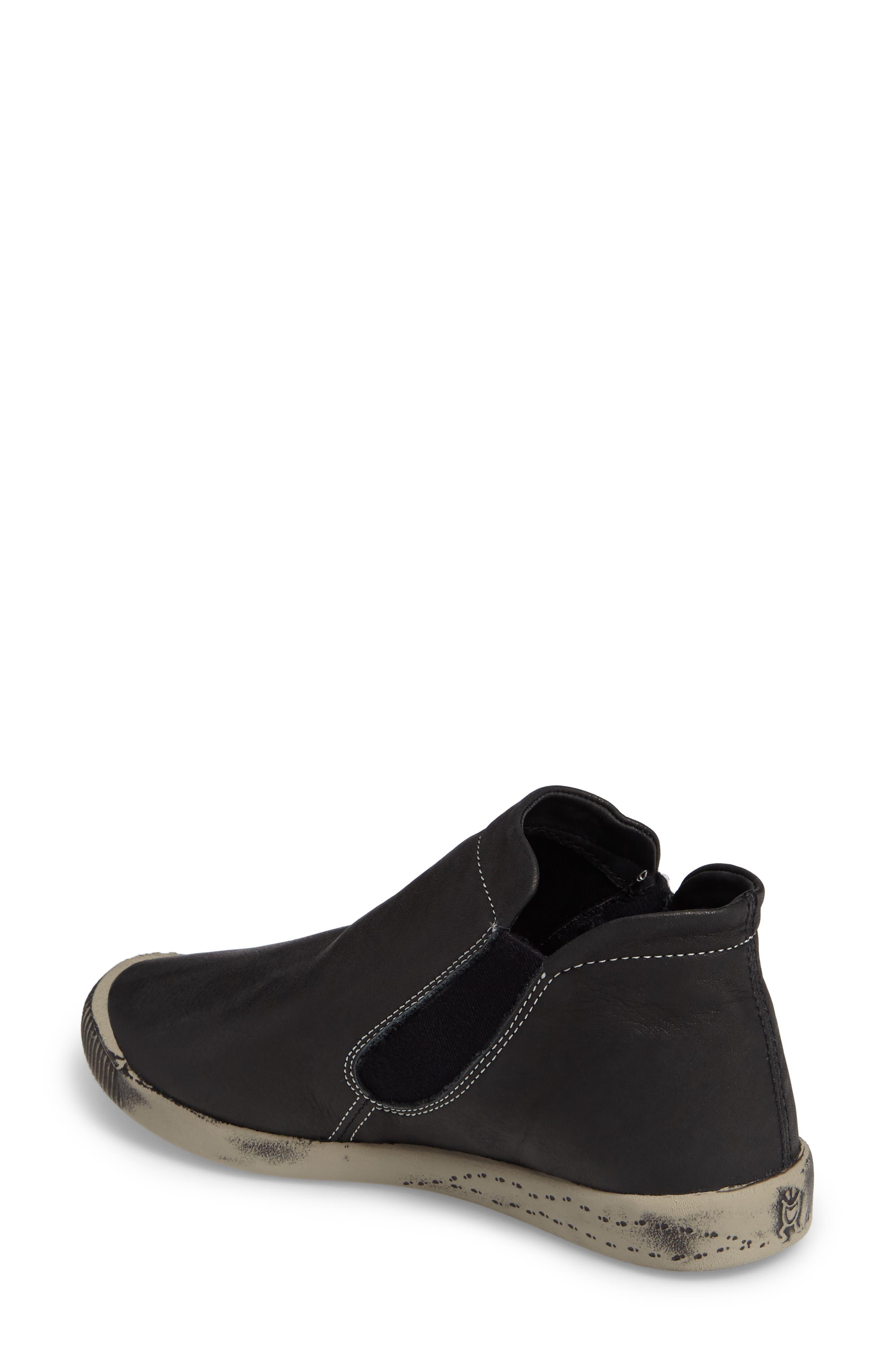 Inge Slip-On Sneaker,                             Alternate thumbnail 2, color,                             003