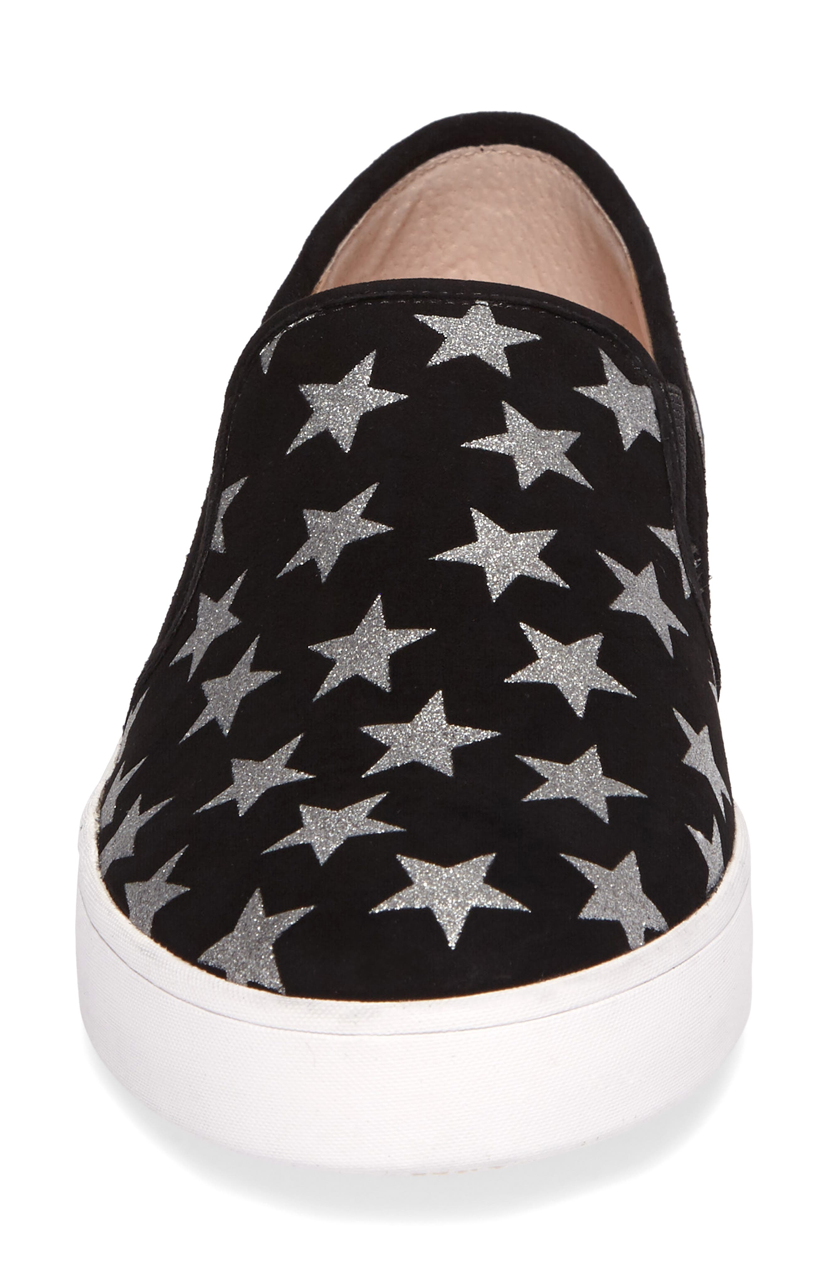 liberty slip-on sneaker,                             Alternate thumbnail 4, color,                             002