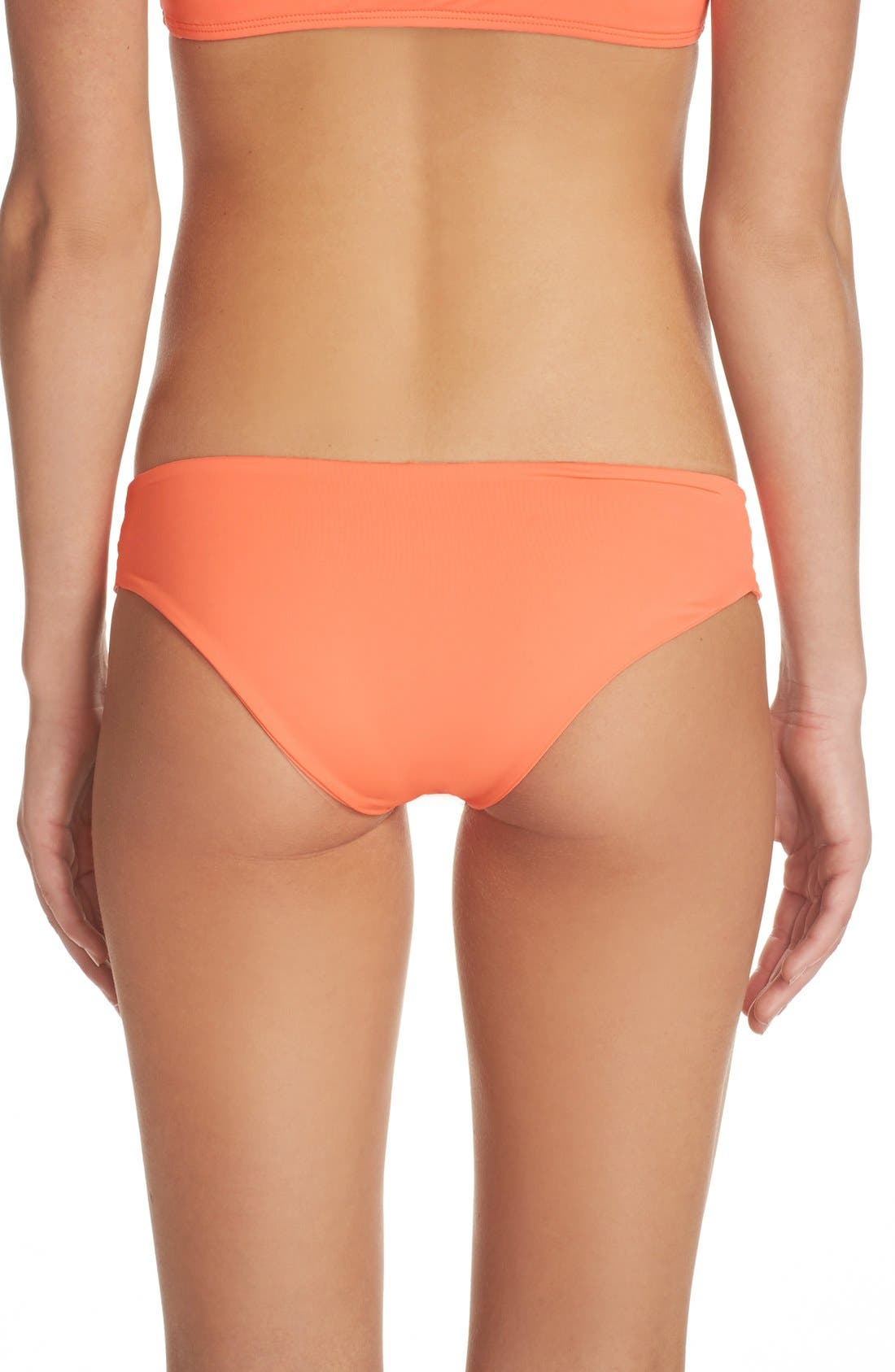 Estella Classic Bikini Bottoms,                             Alternate thumbnail 38, color,