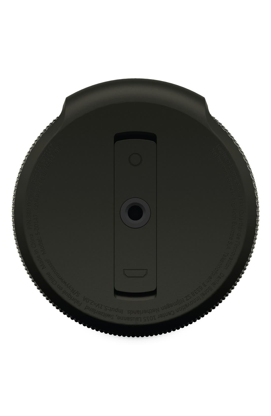 Megaboom Wireless Bluetooth<sup>®</sup> Speaker,                             Alternate thumbnail 5, color,                             001