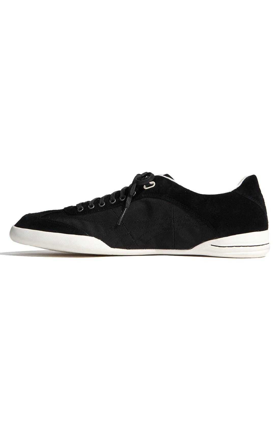 'Blackstation Standpunkt' Sneaker,                             Alternate thumbnail 4, color,                             001