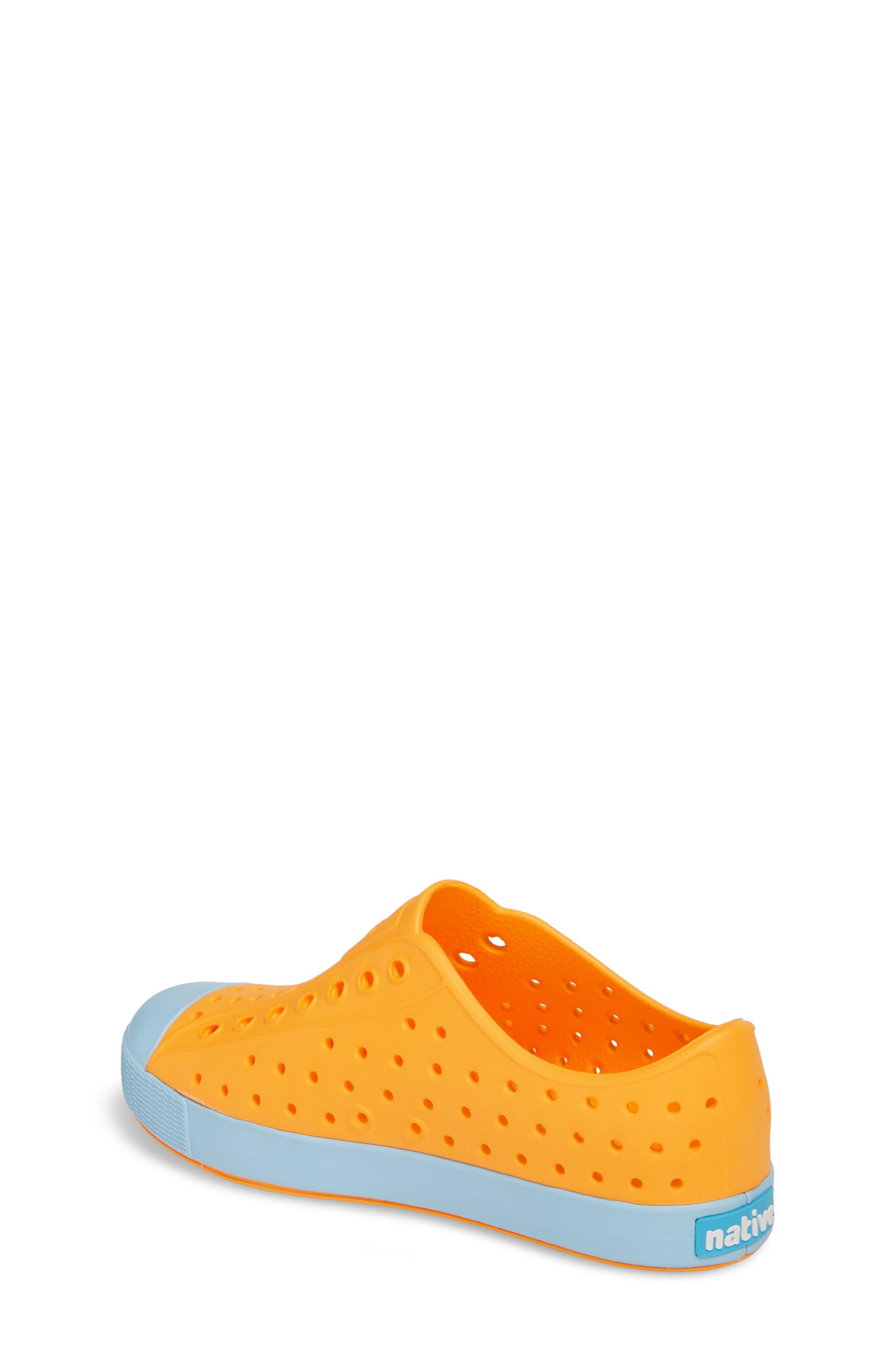 'Jefferson' Water Friendly Slip-On Sneaker,                             Alternate thumbnail 83, color,
