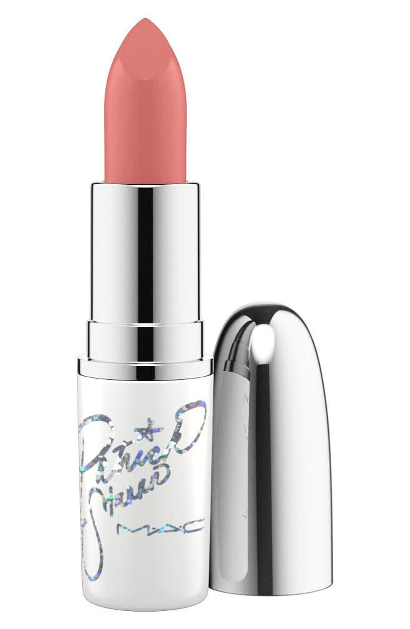 MAC x Patrickstarrr Lipstick,                             Main thumbnail 1, color,                             250