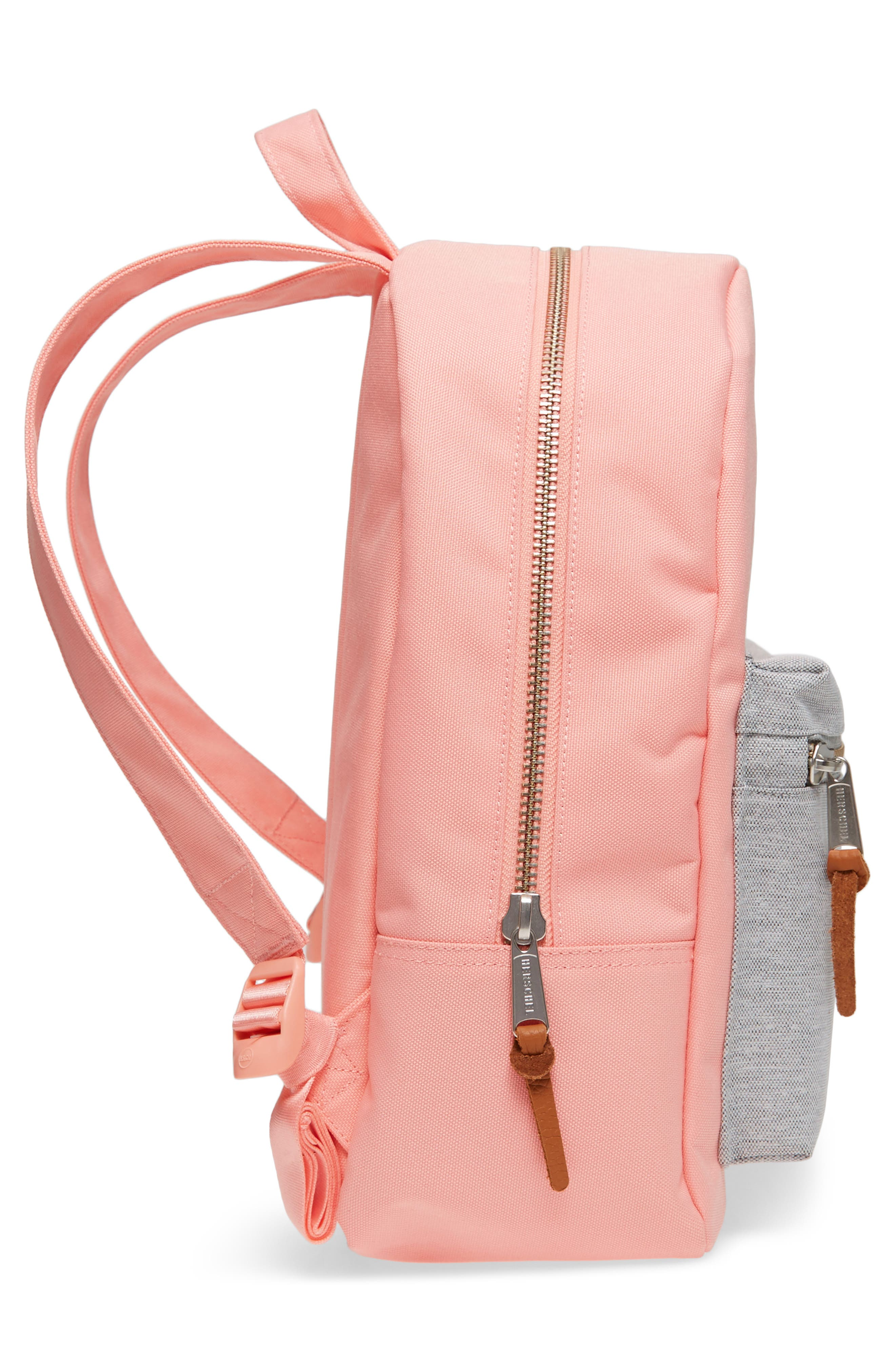 X-Small Grove Canvas Backpack,                             Alternate thumbnail 15, color,