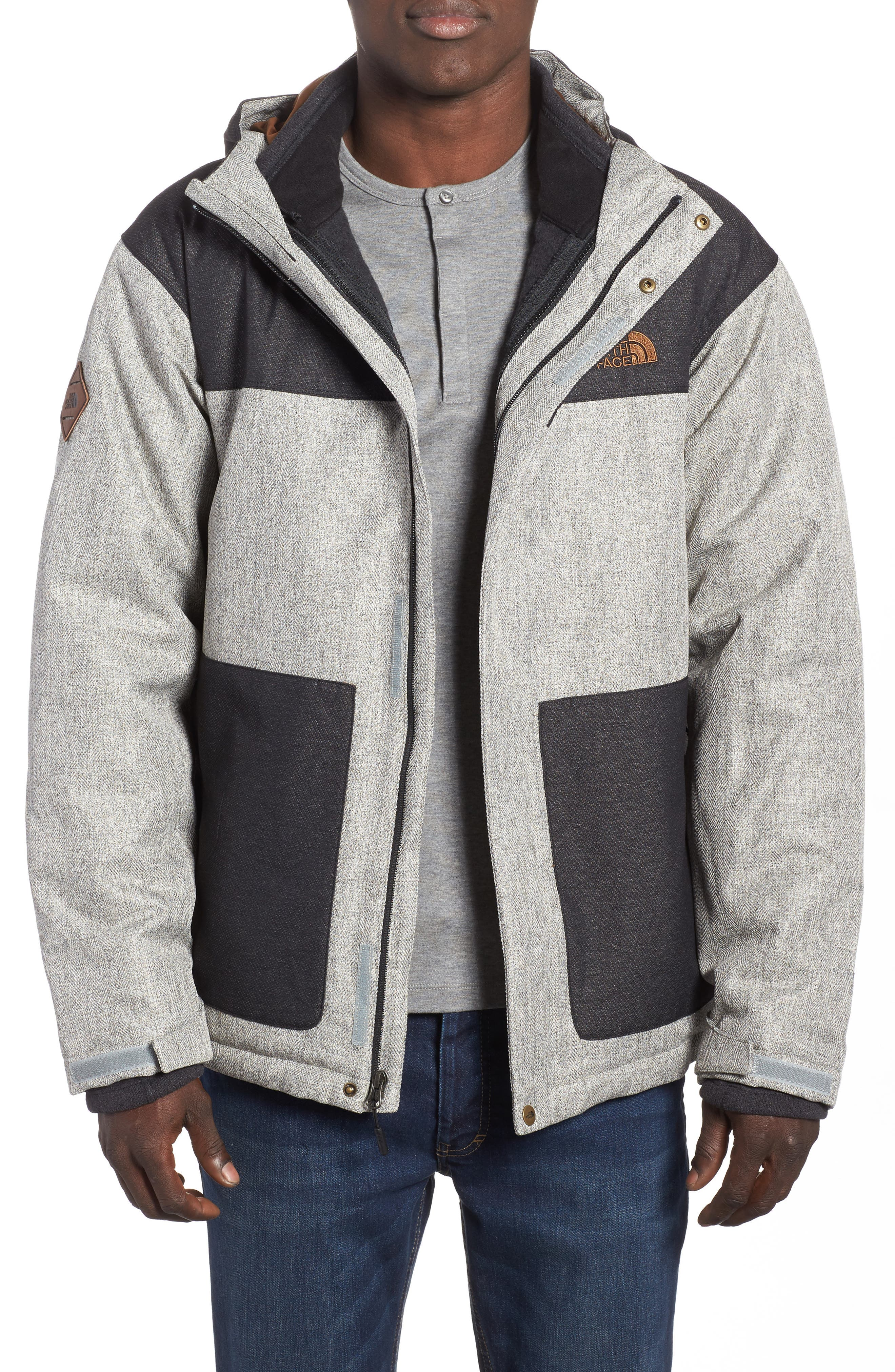 Fordyce TriClimate<sup>®</sup> 3-in-1 Waterproof Jacket,                         Main,                         color,