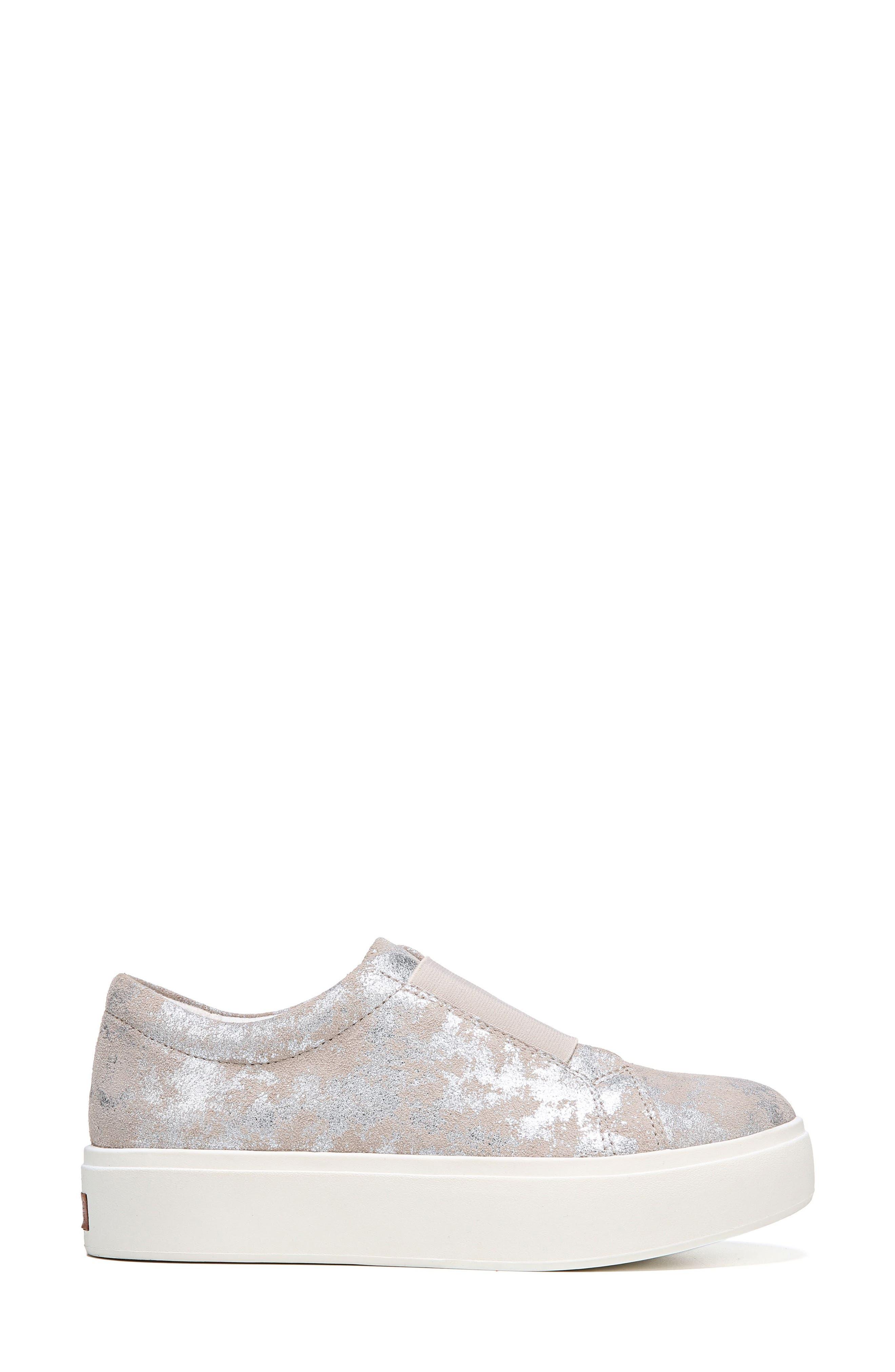 Abbot Slip-On Sneaker,                             Alternate thumbnail 3, color,