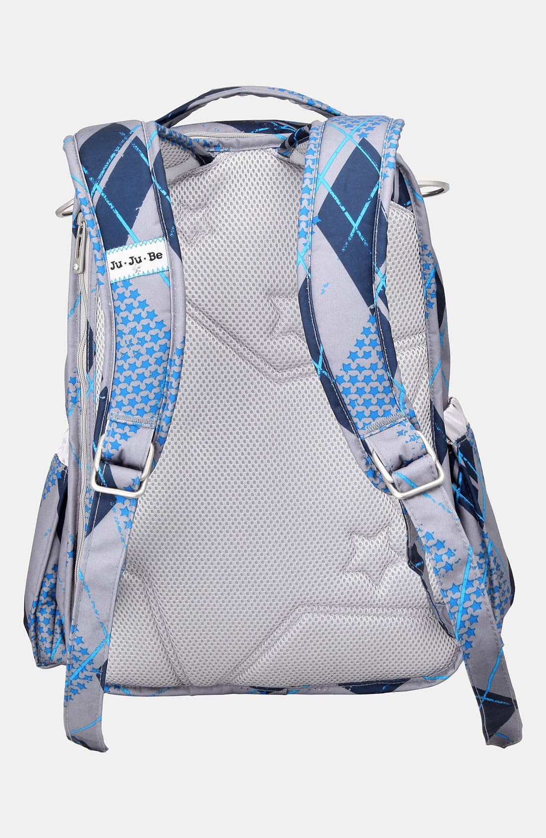 'Be Right Back' Diaper Backpack,                             Alternate thumbnail 86, color,