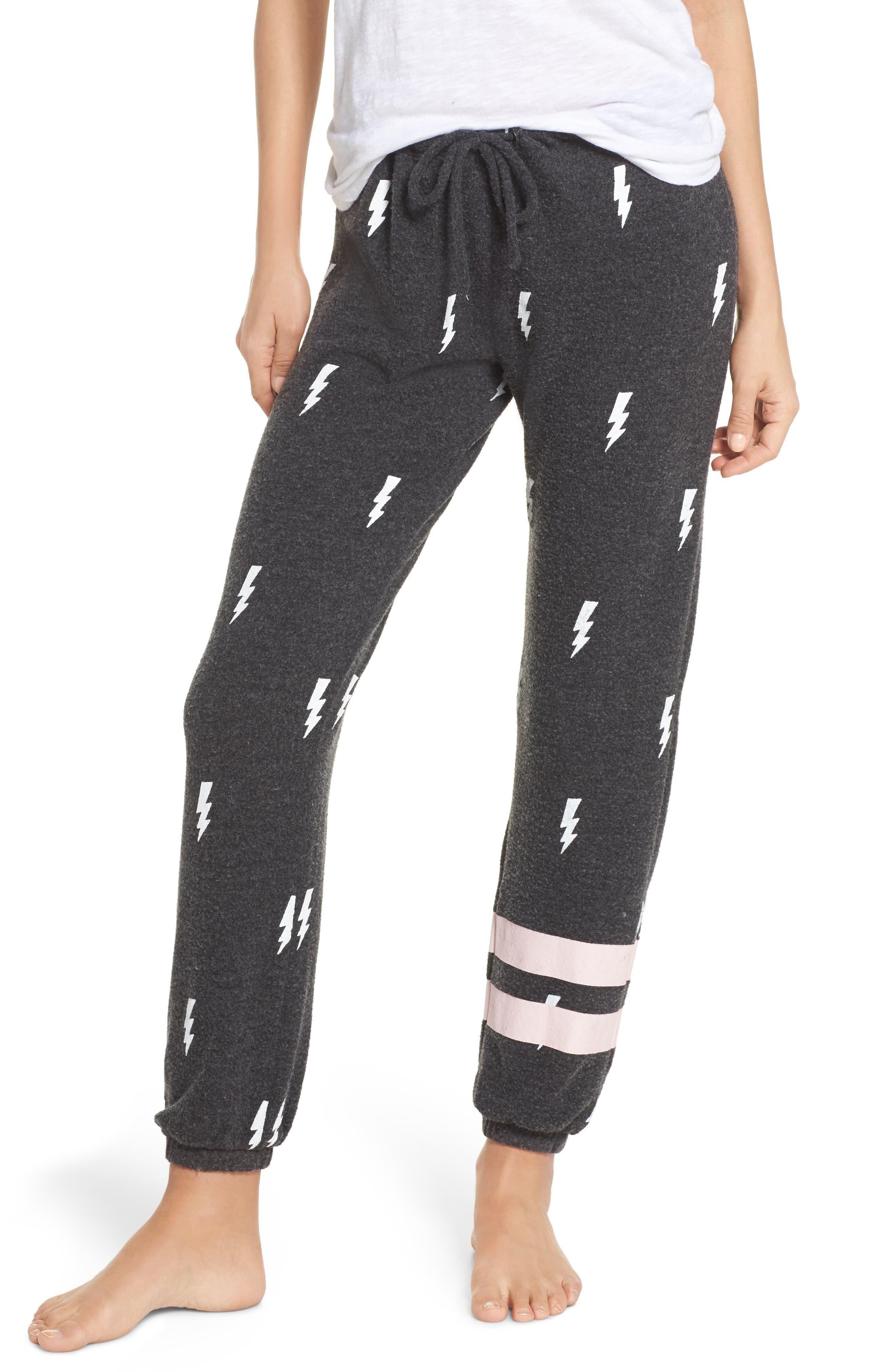 Love Lounge Pants,                         Main,                         color, 001
