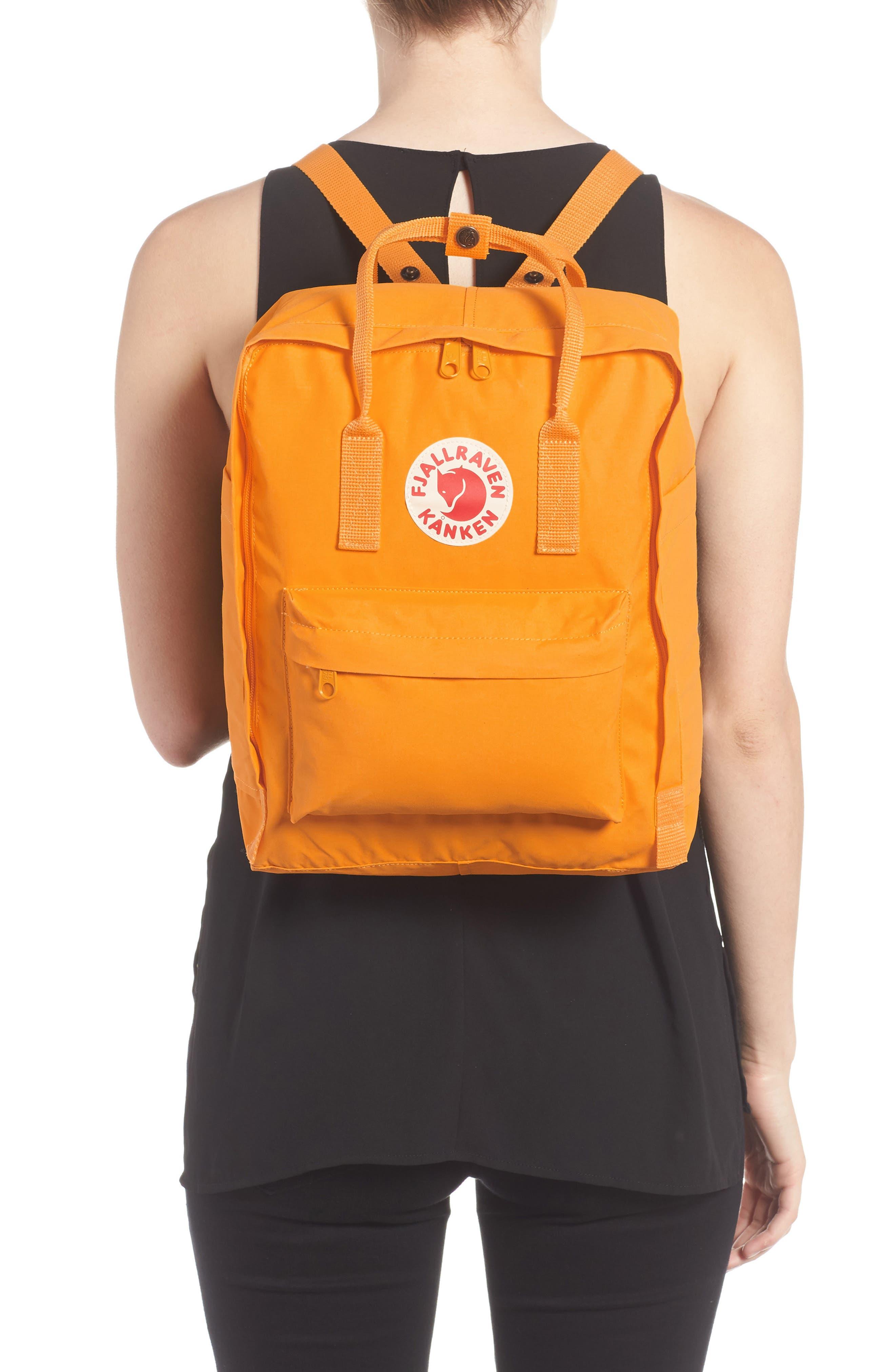 'Kånken' Water Resistant Backpack,                             Alternate thumbnail 156, color,
