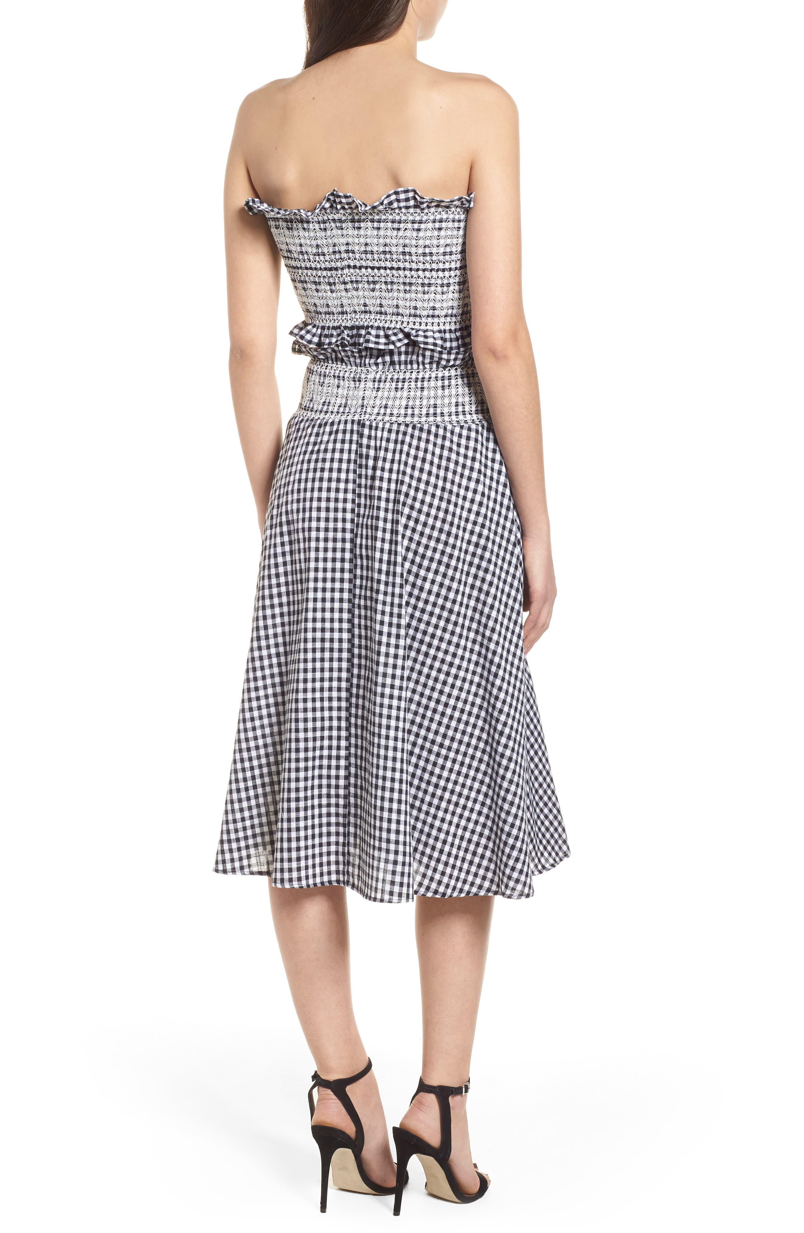 Du Monde Two-Piece Dress,                             Alternate thumbnail 2, color,                             004