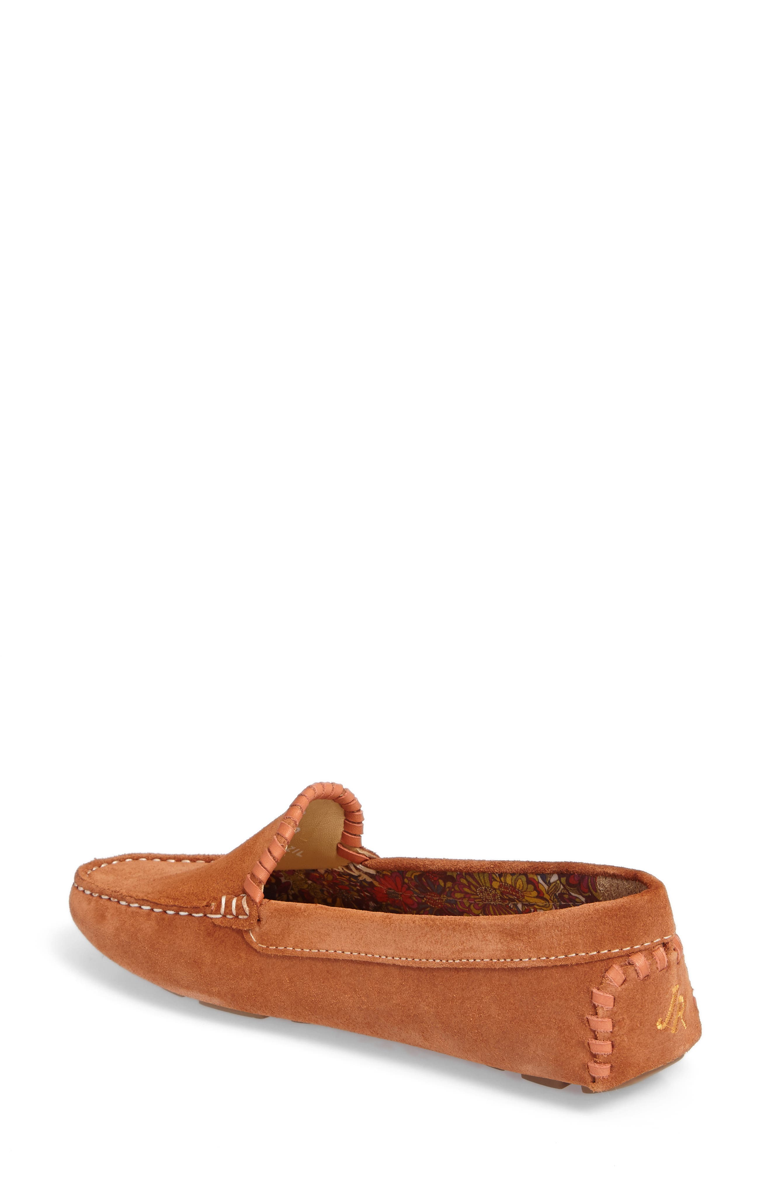 Taylor Driving Loafer,                             Alternate thumbnail 2, color,                             800