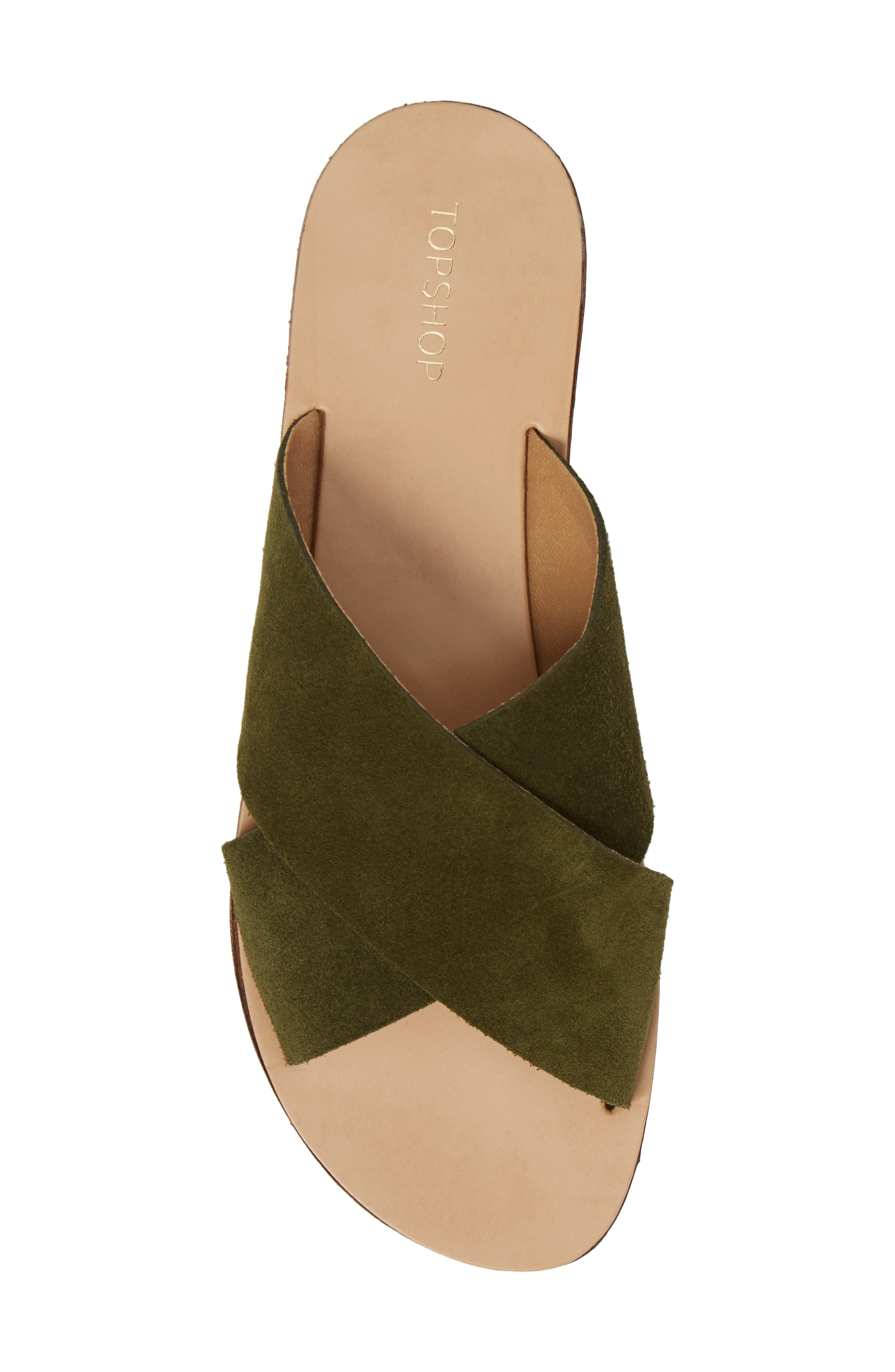 Hawaii Crisscross Sandal,                             Alternate thumbnail 33, color,