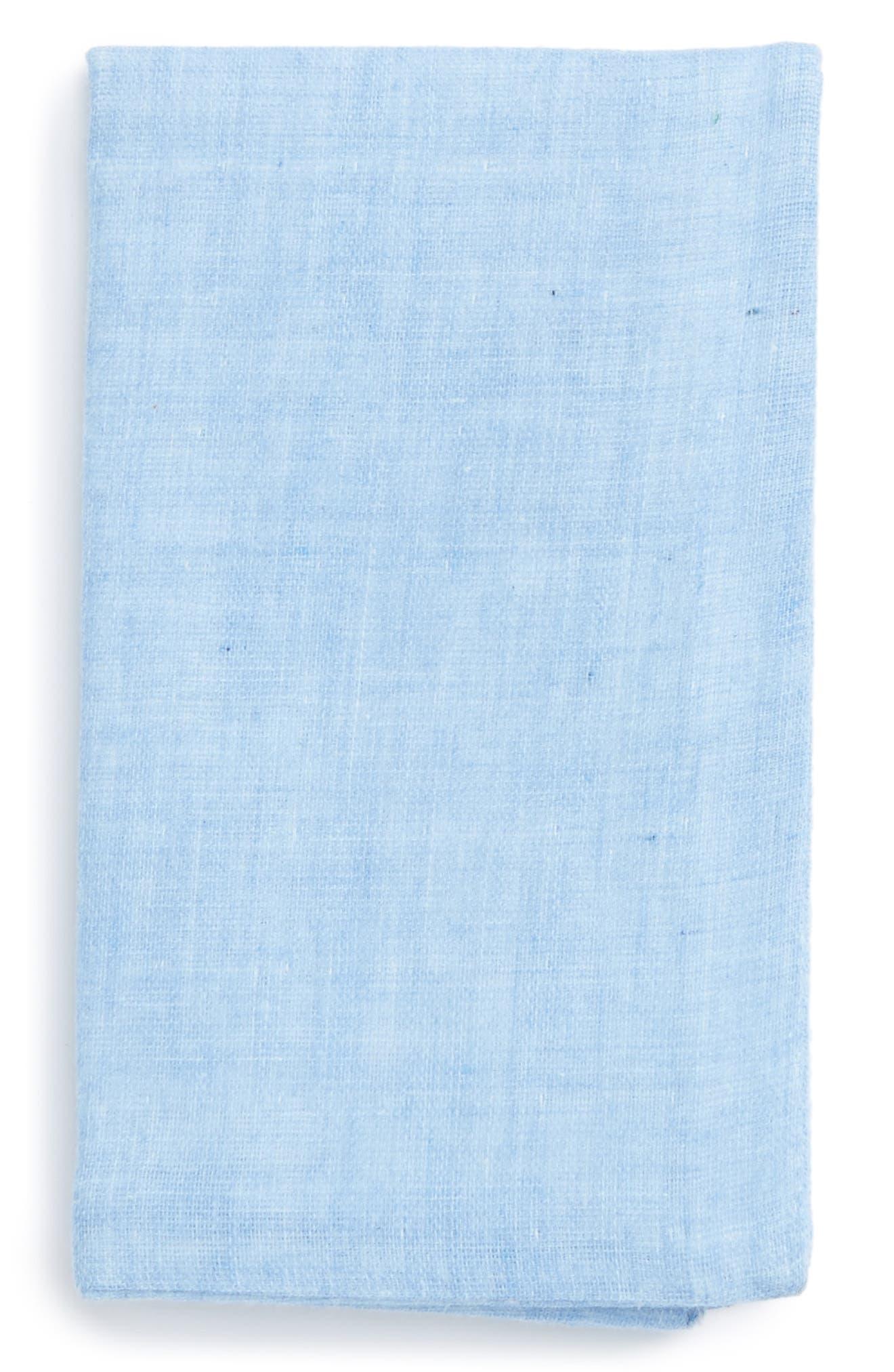The Perfect Pre-Folded Pocket Square,                             Main thumbnail 24, color,