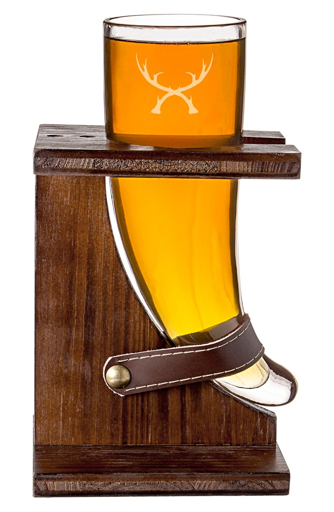 'Antlers' Viking Beer Stand,                         Main,                         color, 200