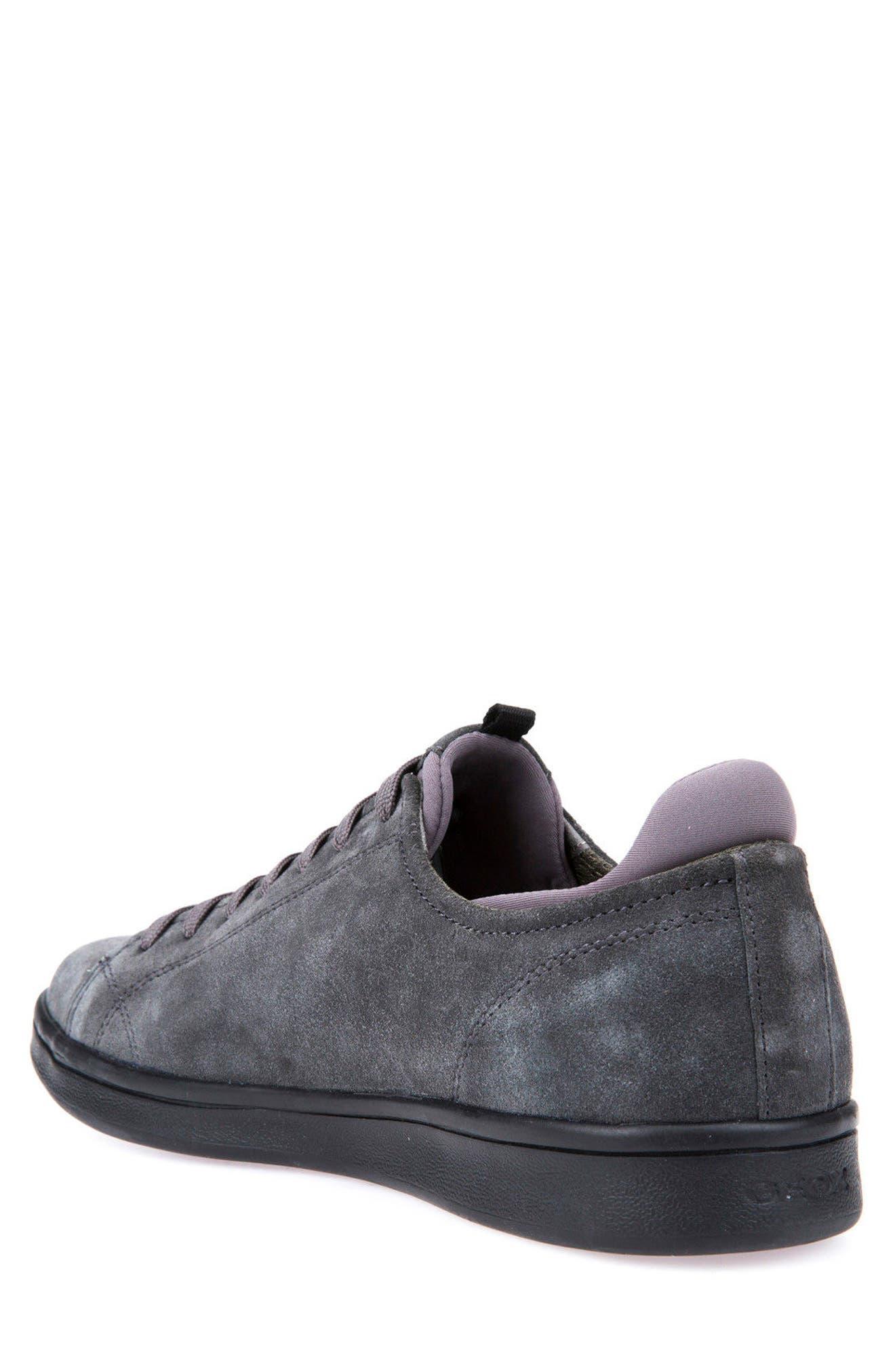 Warrens 8 Low-Top Sneaker,                             Alternate thumbnail 4, color,