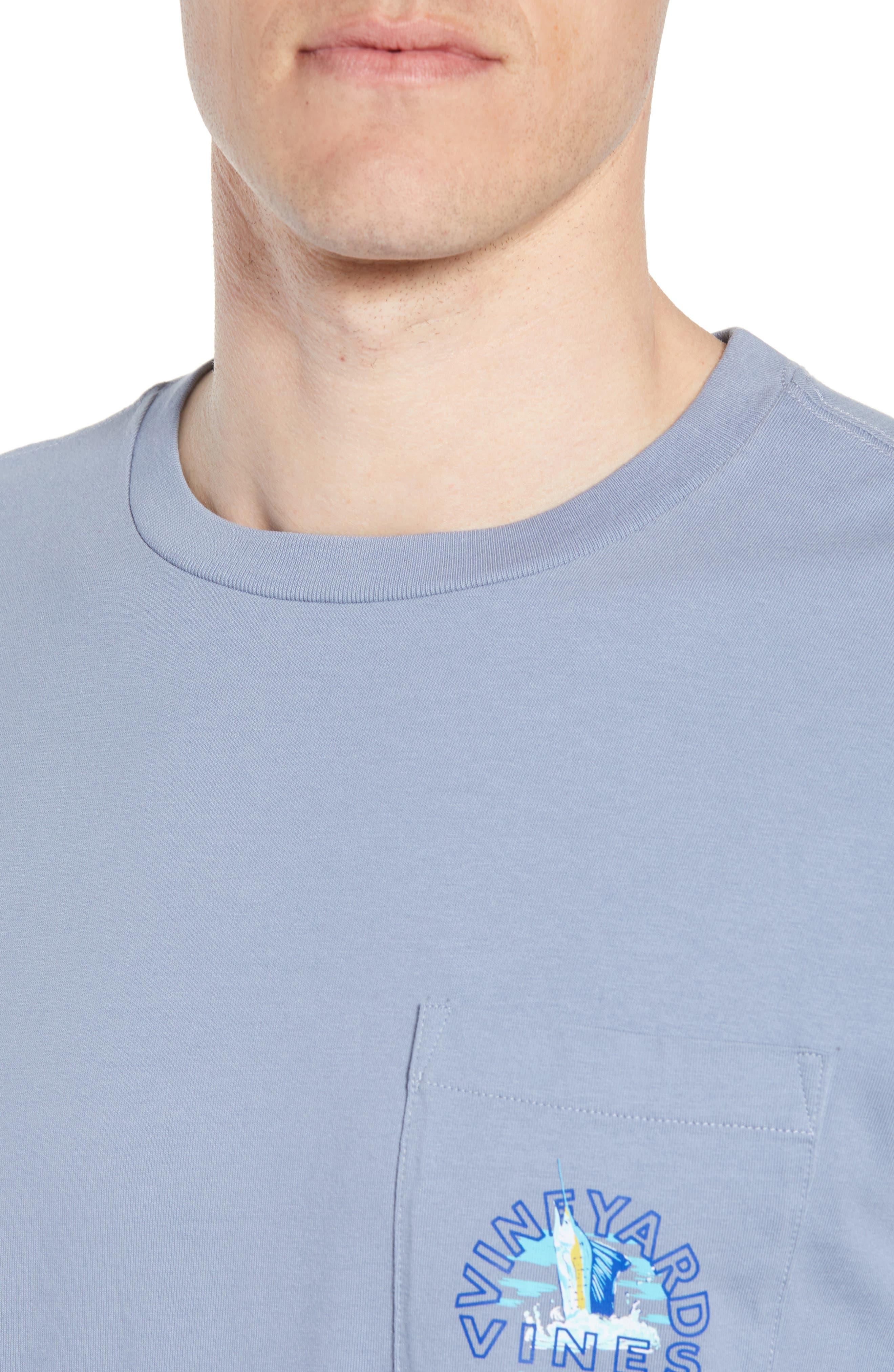 Casting Call Crewneck T-Shirt,                             Alternate thumbnail 4, color,                             411