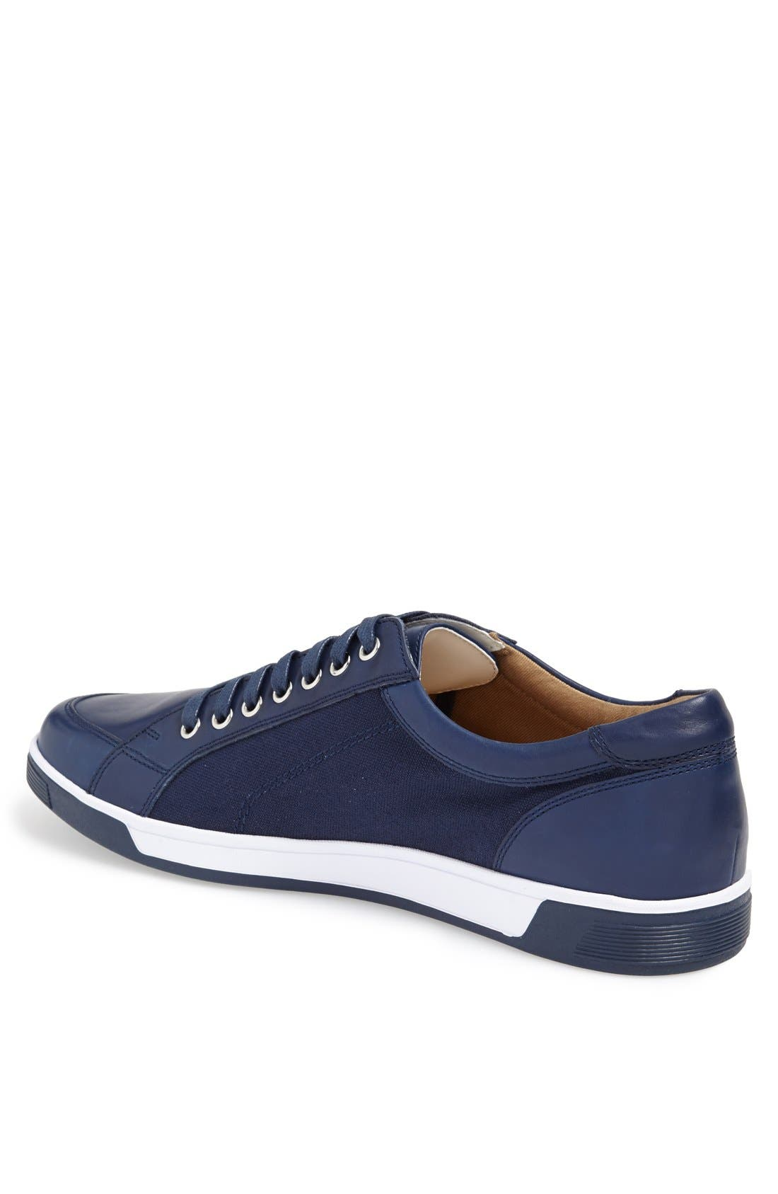 'Vartan Sport Oxford' Sneaker,                             Alternate thumbnail 57, color,