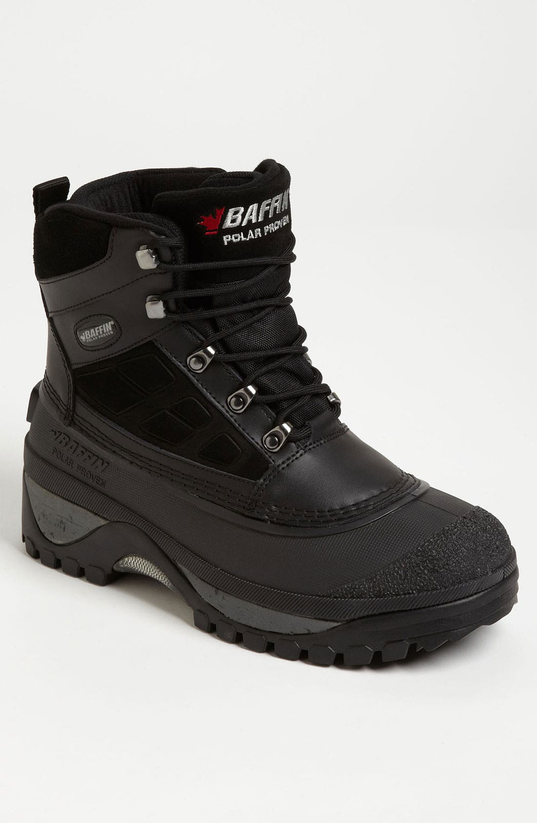 'Maple' Snow Boot, Main, color, 001
