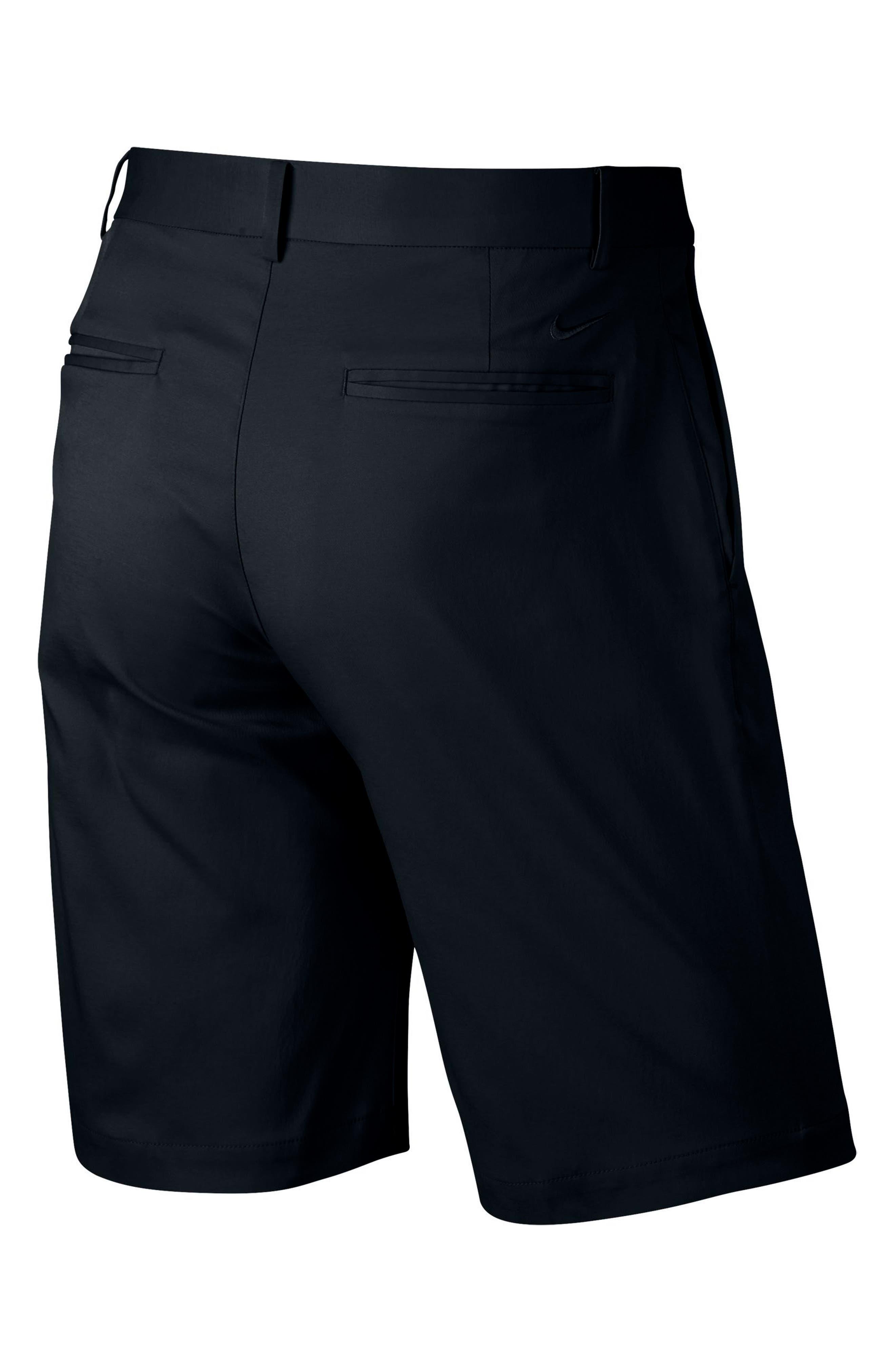 Flat Front Golf Shorts,                             Alternate thumbnail 56, color,