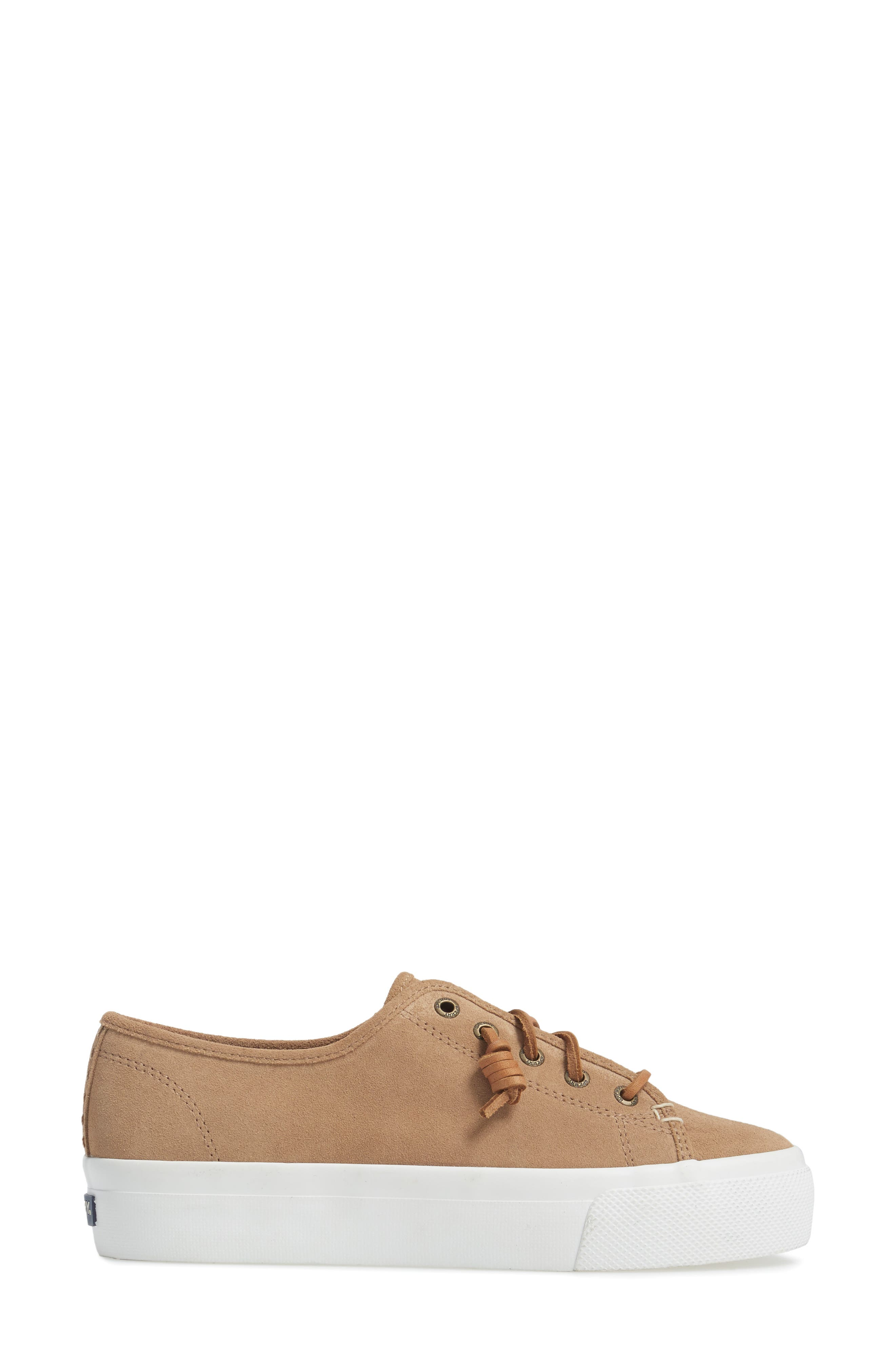 Sky Sail Platform Sneaker,                             Alternate thumbnail 9, color,