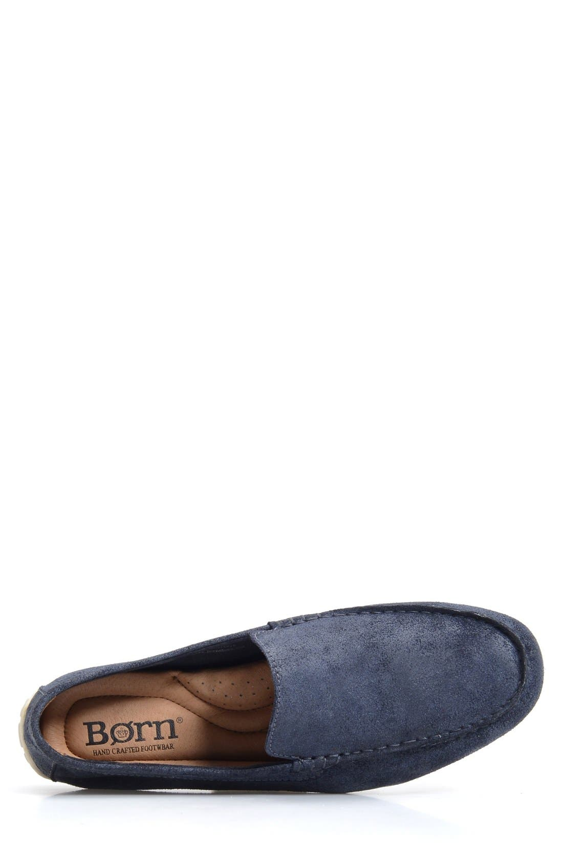 'Allan' Slip-On,                             Alternate thumbnail 35, color,