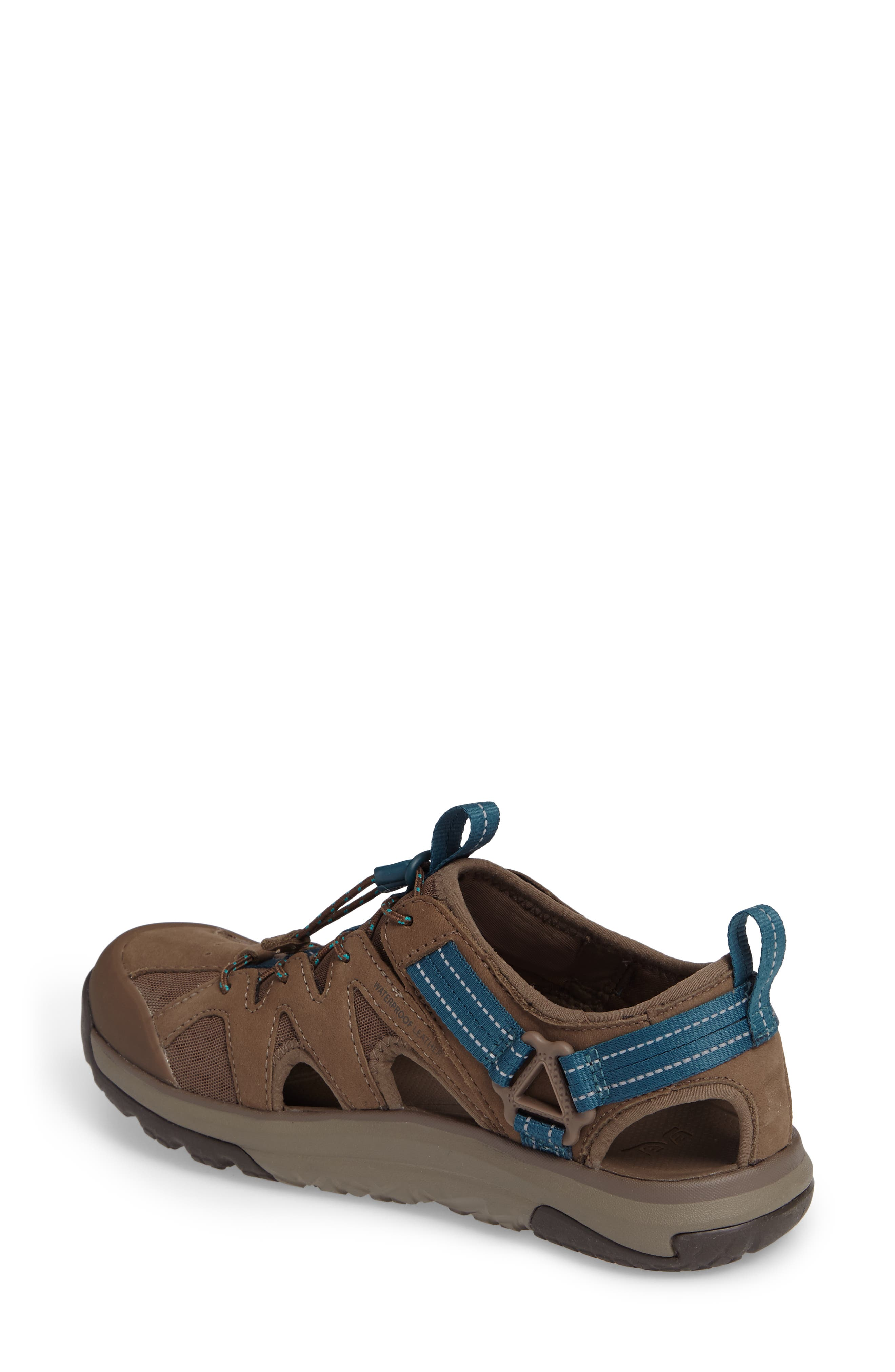 Terra Float Active Sandal,                             Alternate thumbnail 7, color,