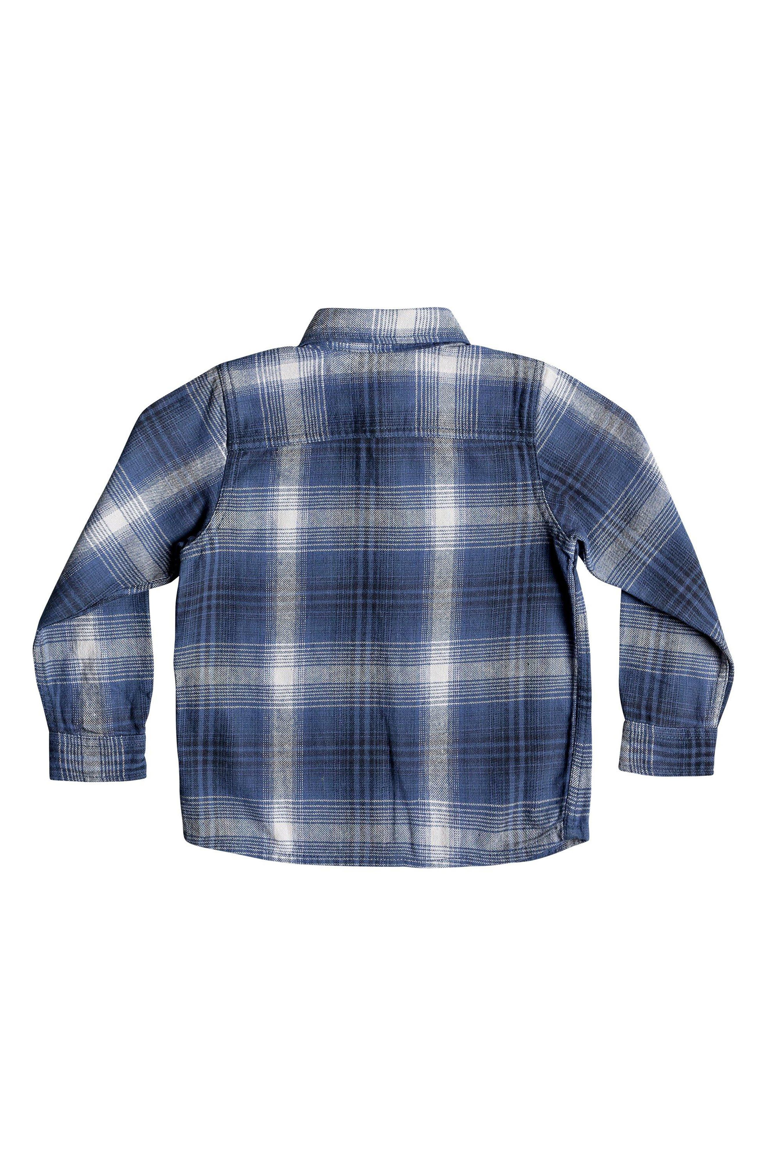 Fatherfly Flanner Shirt,                             Alternate thumbnail 2, color,                             410