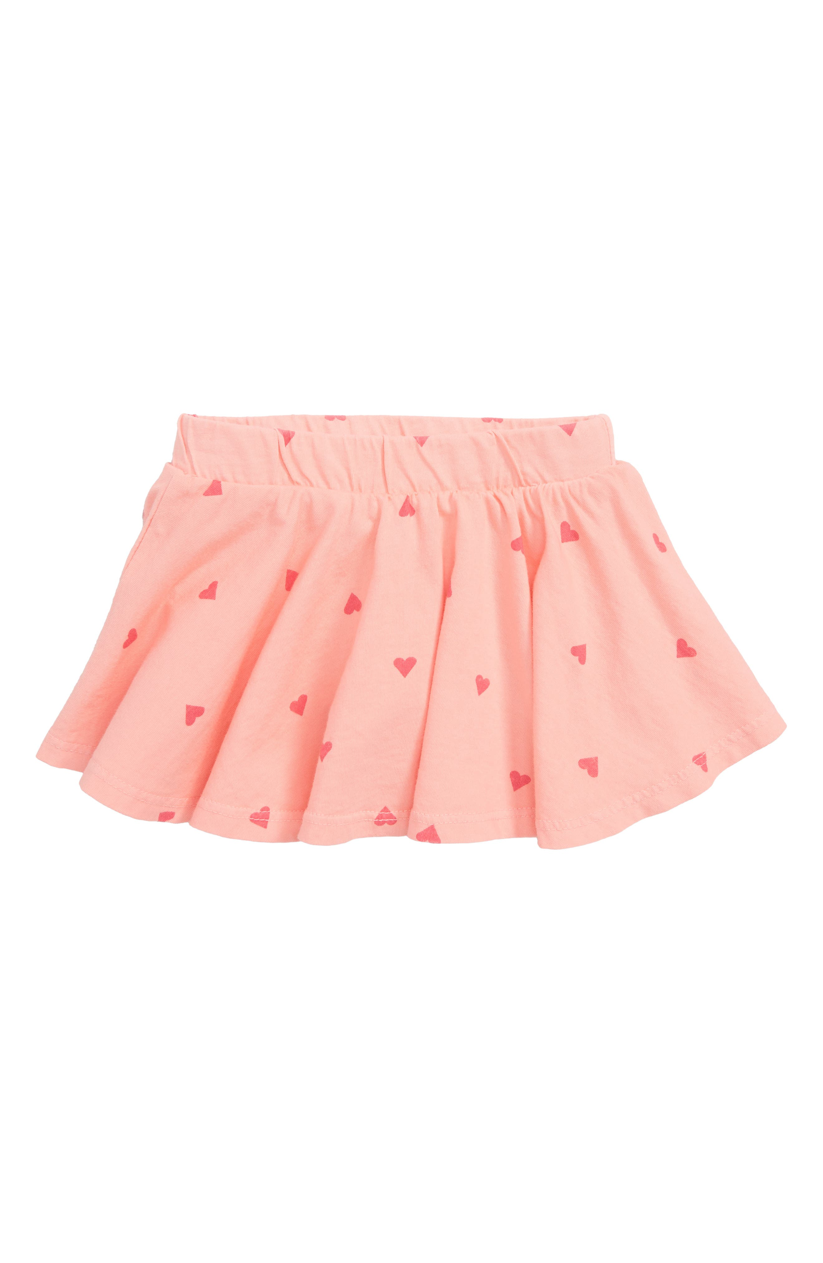 Infant Girls Joah Love Lyric Skort Size 3M  Pink