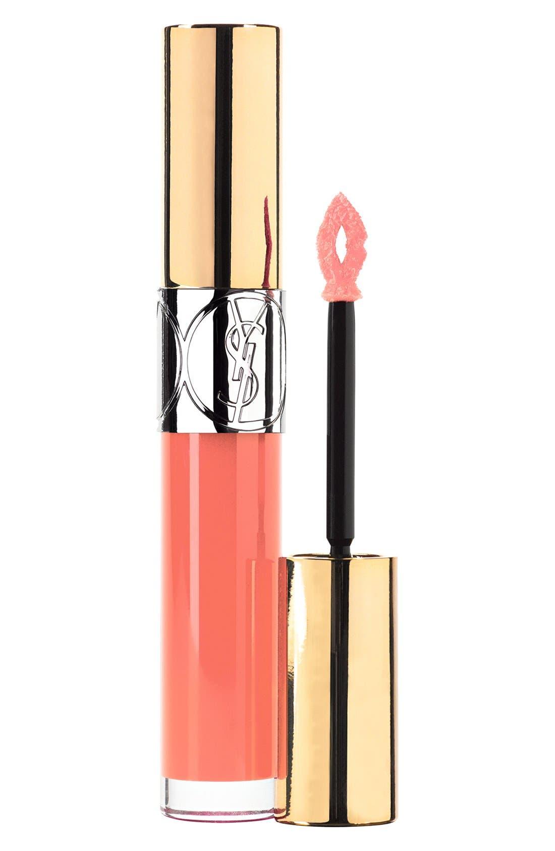 'Gloss Volupte' Lip Gloss,                             Main thumbnail 27, color,