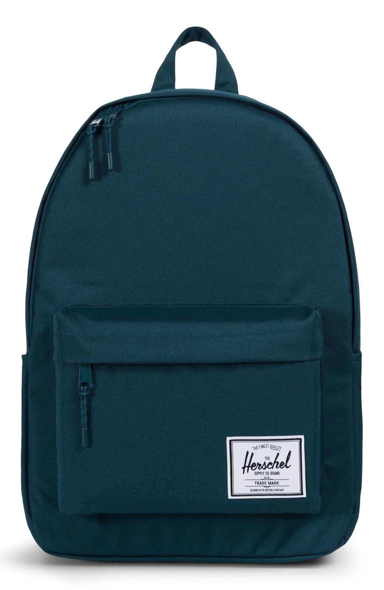Herschel Supply Co. Classic Xl Backpack - Blue/green