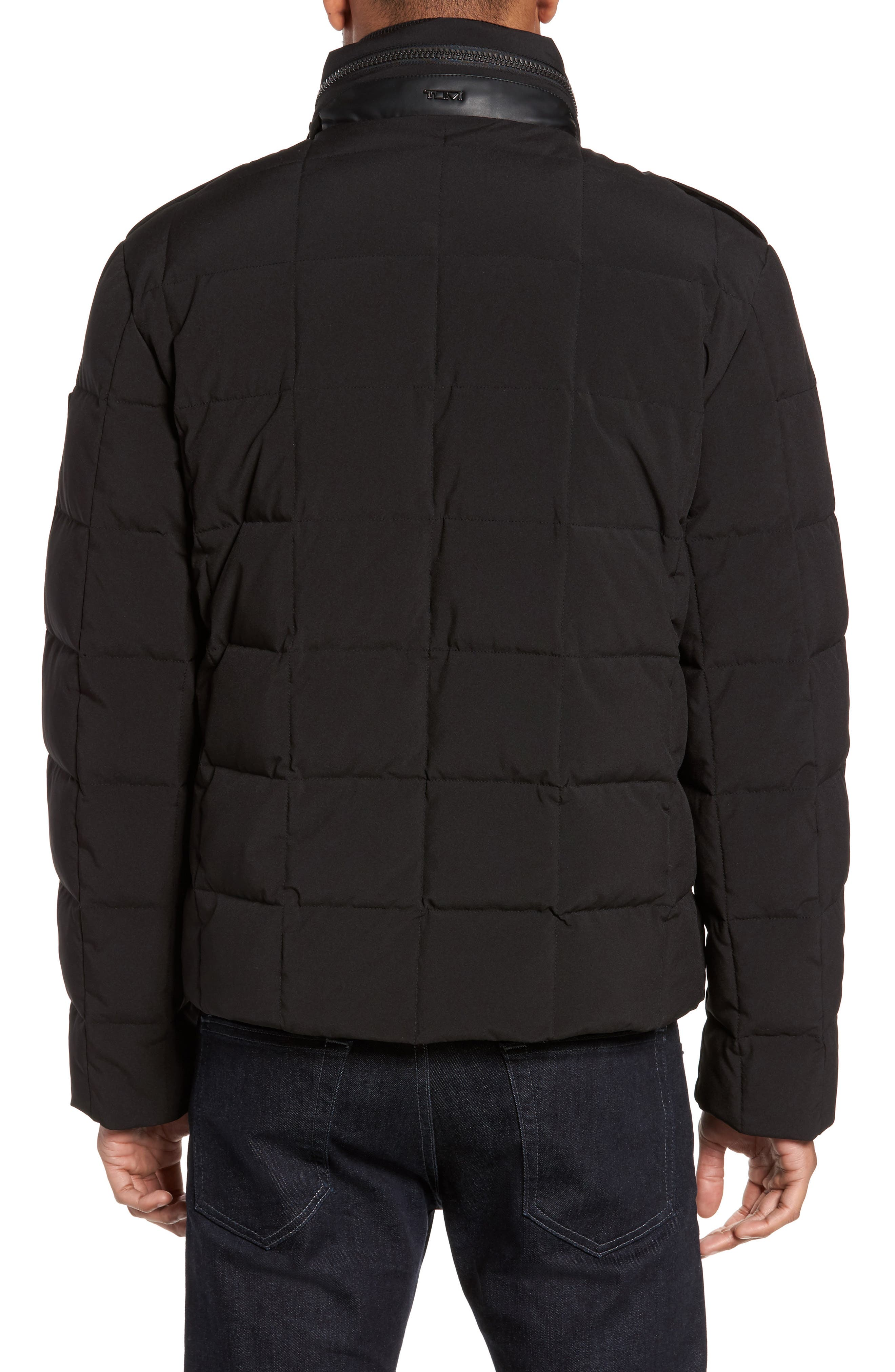 Uptown Down Puffer Jacket,                             Alternate thumbnail 2, color,