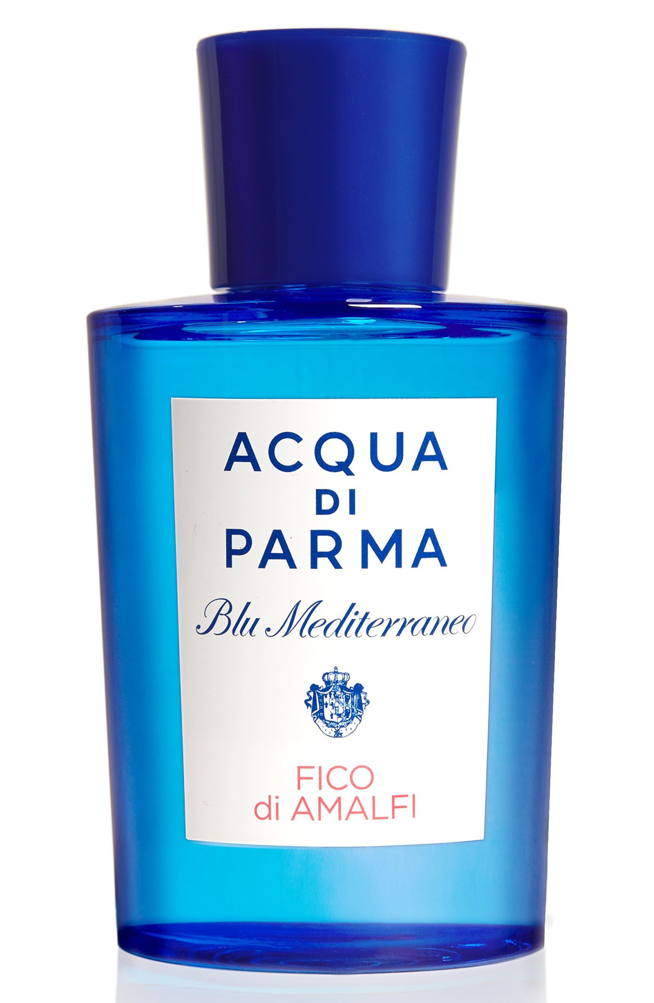 'Blu Mediterraneo' Fico di Amalfi Eau de Toilette Spray,                         Main,                         color, NO COLOR
