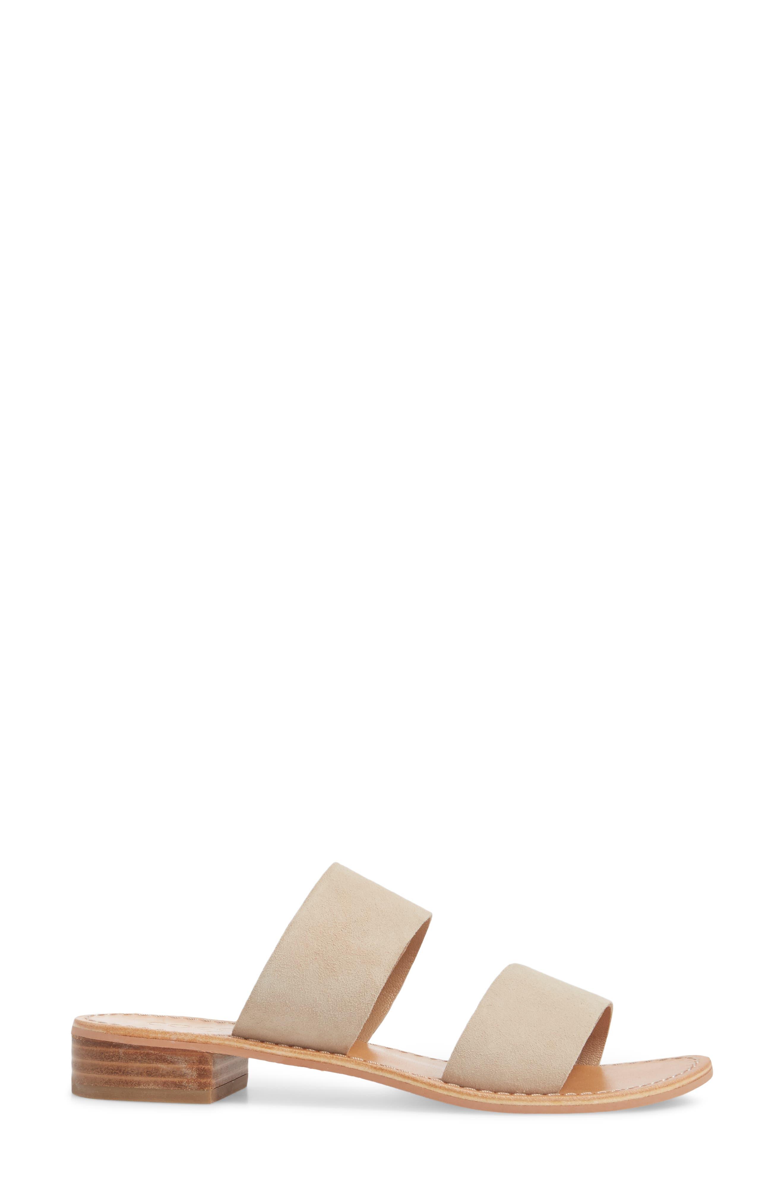 Limelight Slide Sandal,                             Alternate thumbnail 10, color,