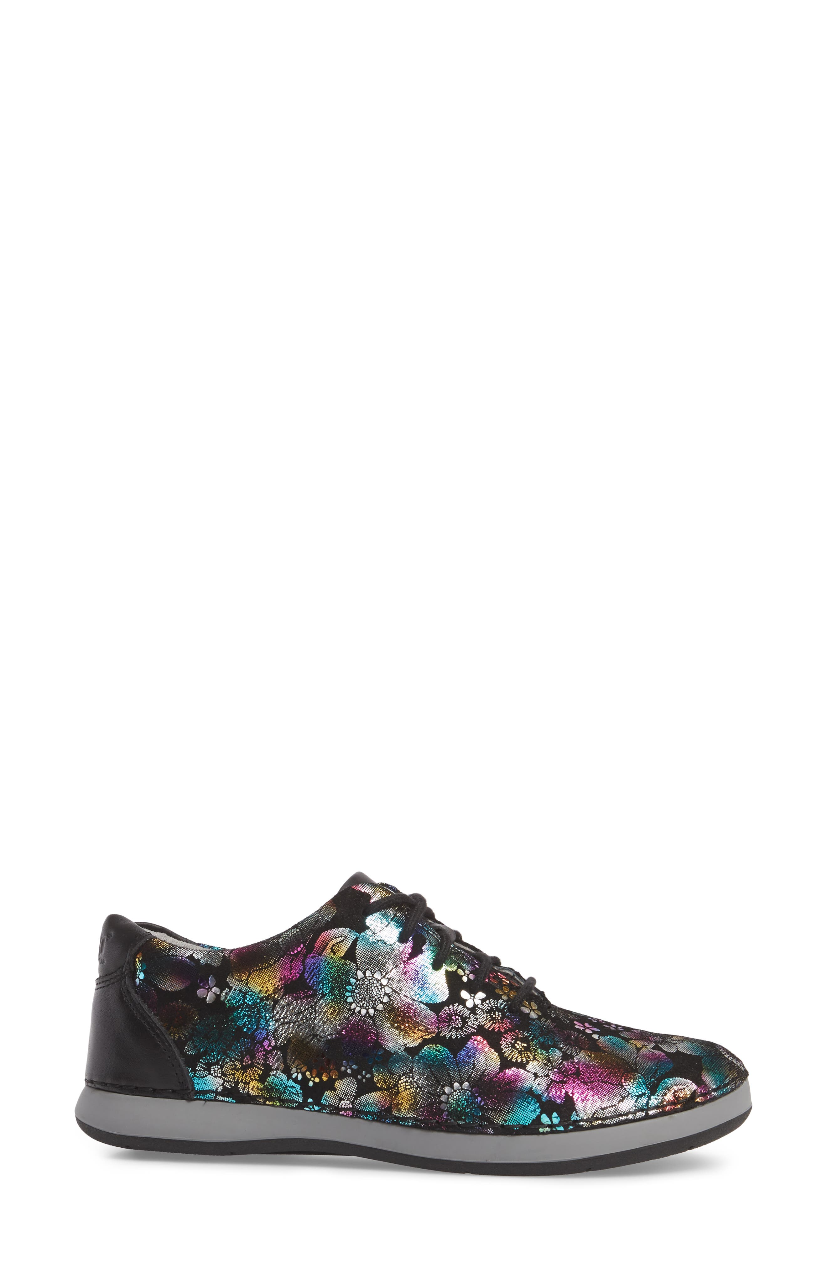 Essence Lace-Up Leather Oxford,                             Alternate thumbnail 71, color,