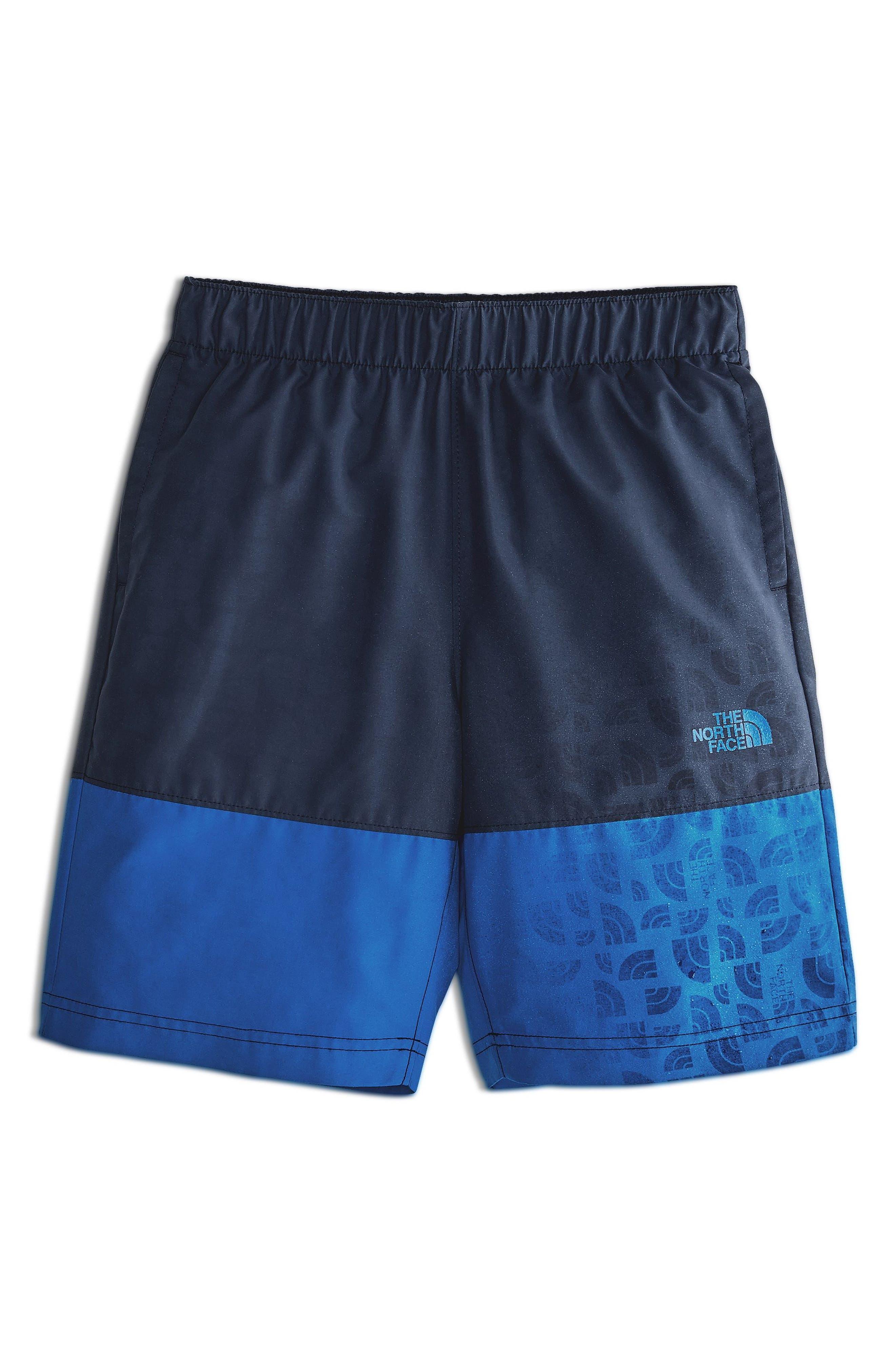 Swim Shorts,                             Main thumbnail 1, color,                             401