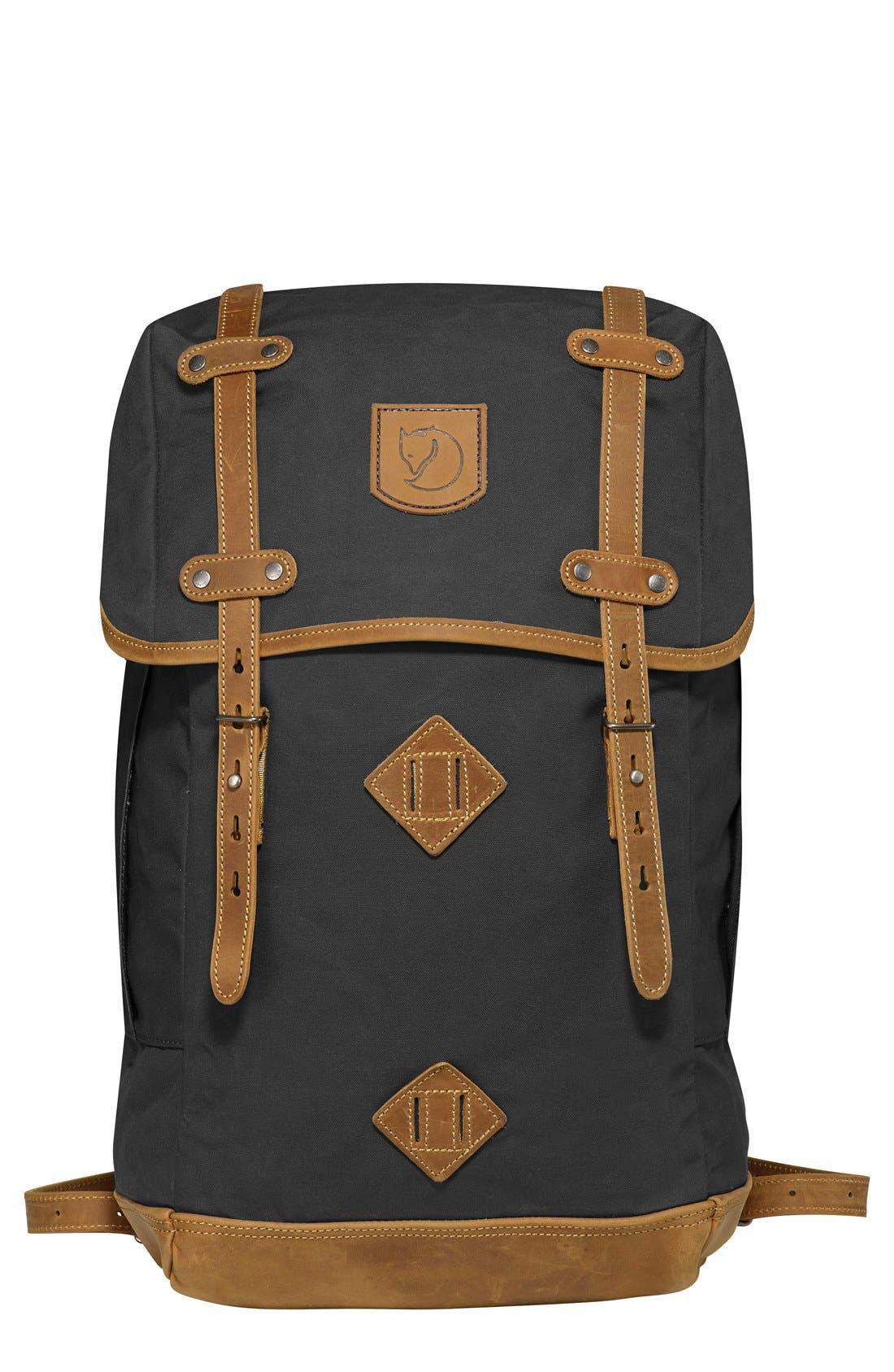 'Rucksack No. 21' Large Backpack,                             Main thumbnail 2, color,